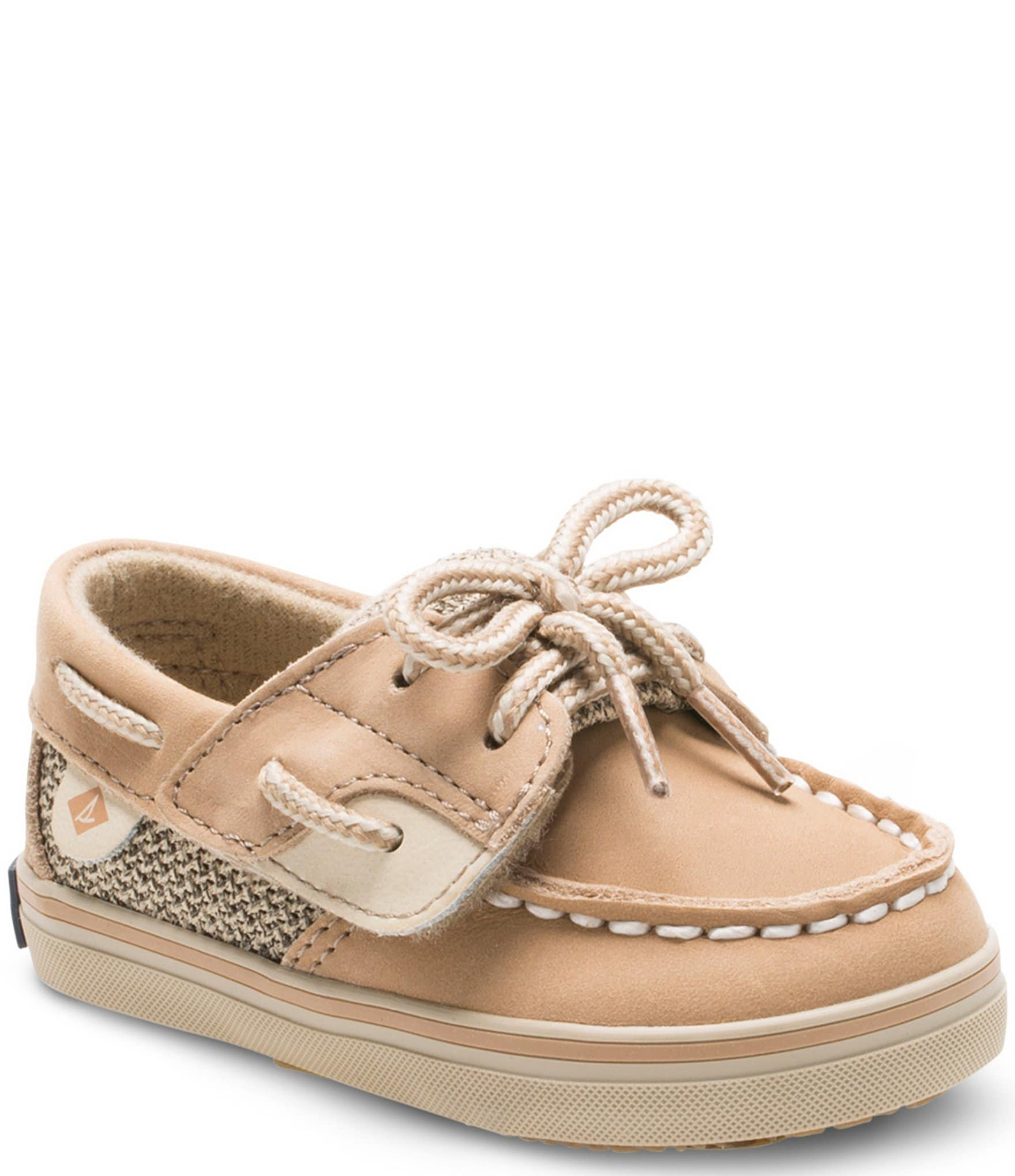 Sperry Brown Baby Boys' Shoes | Dillard's