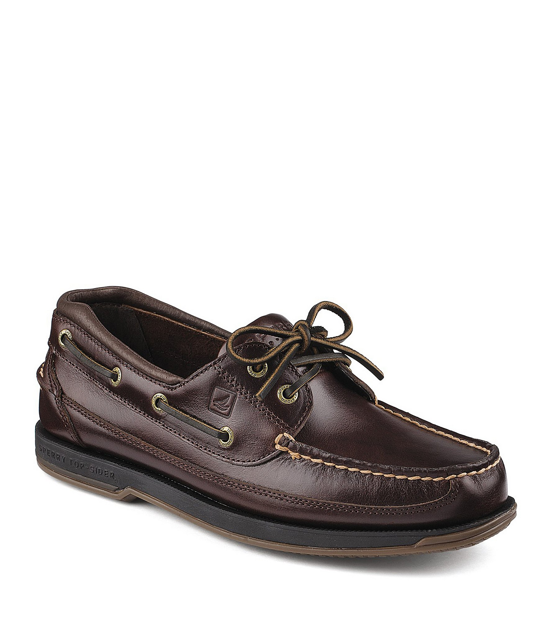 Sperry Charter Men S Boat Shoes