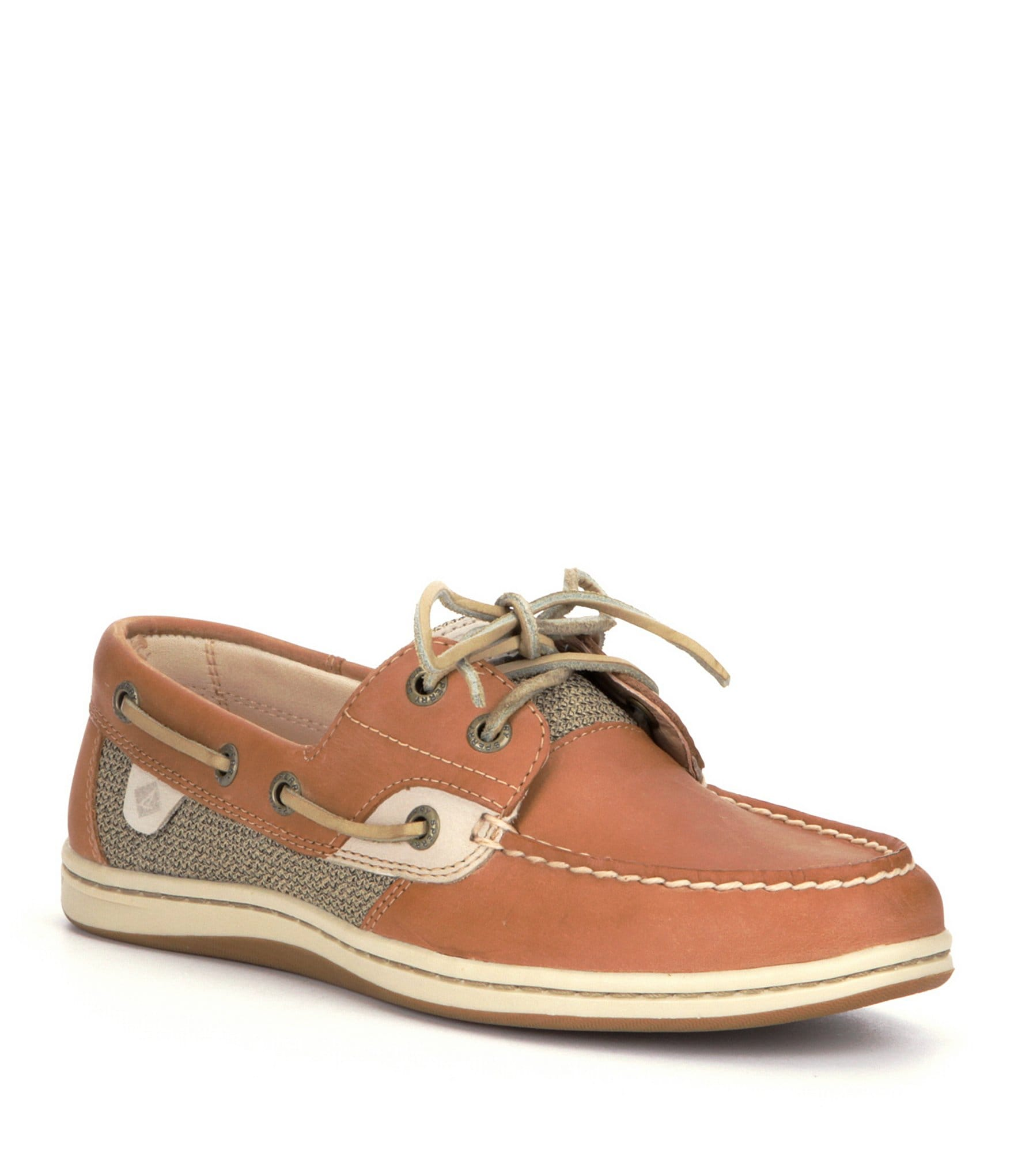 sperry koifish s boat shoes dillards