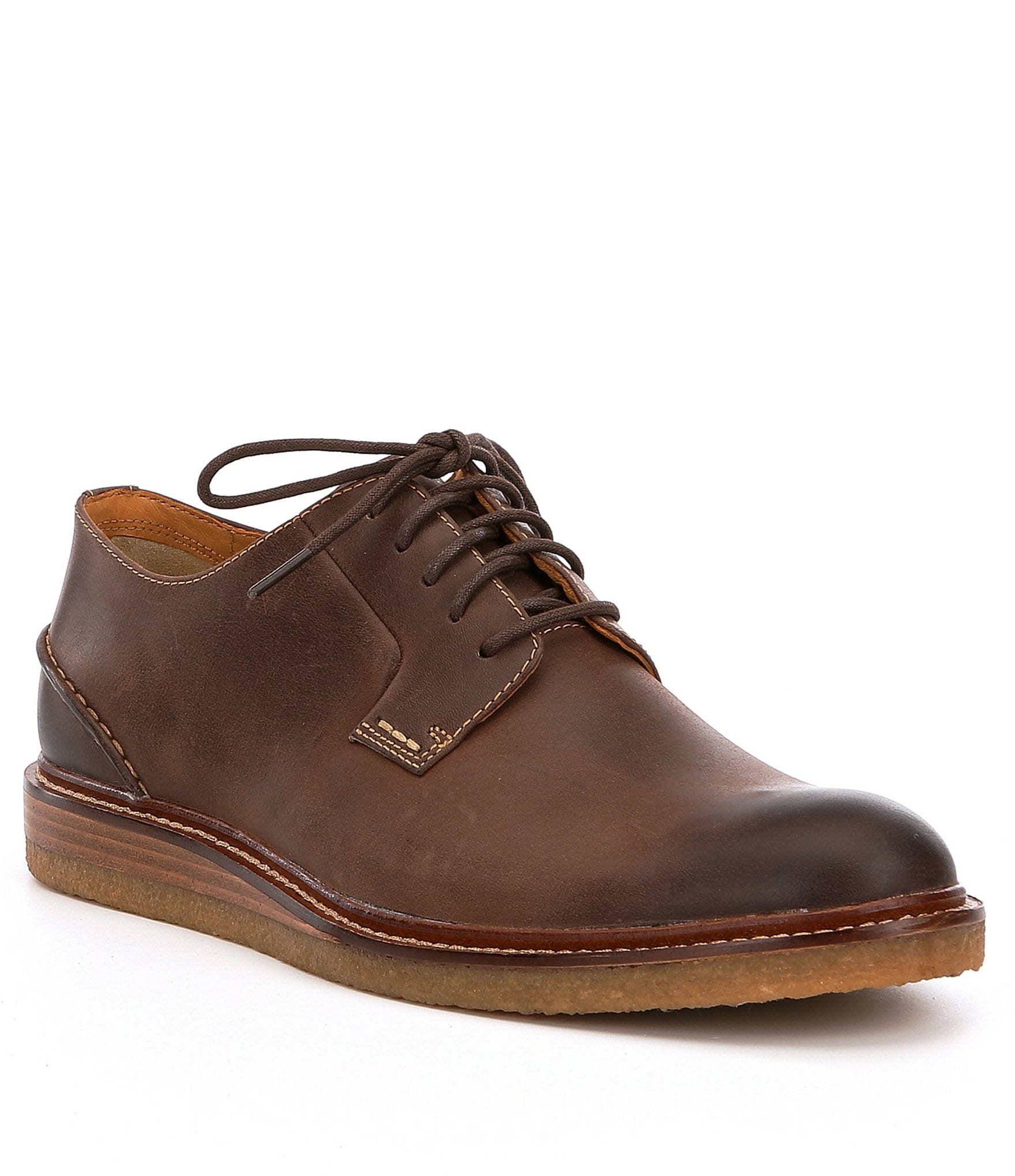 Mens Oxford Shoes Clearance