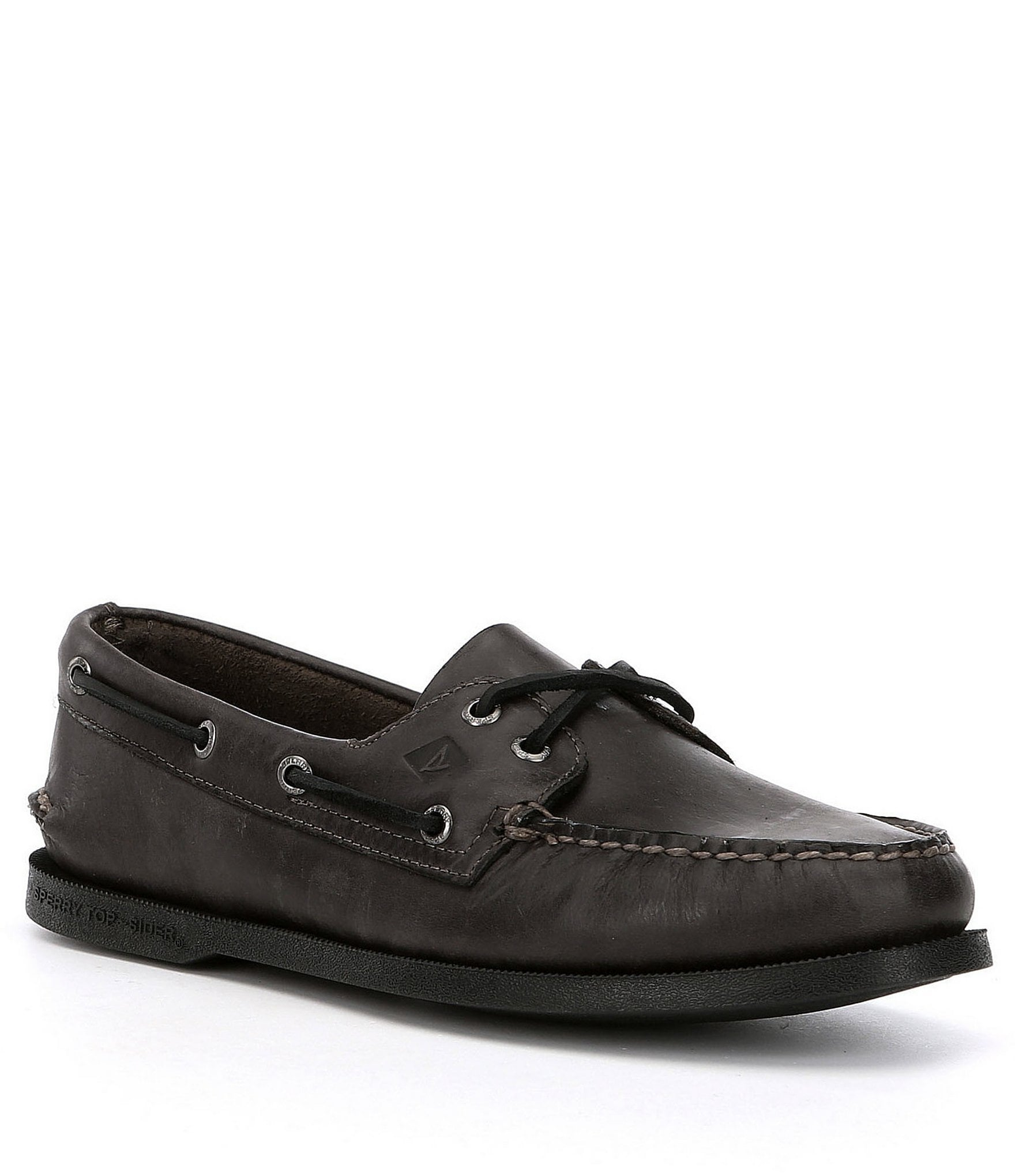 sperry 180 s orleans boat shoes dillards