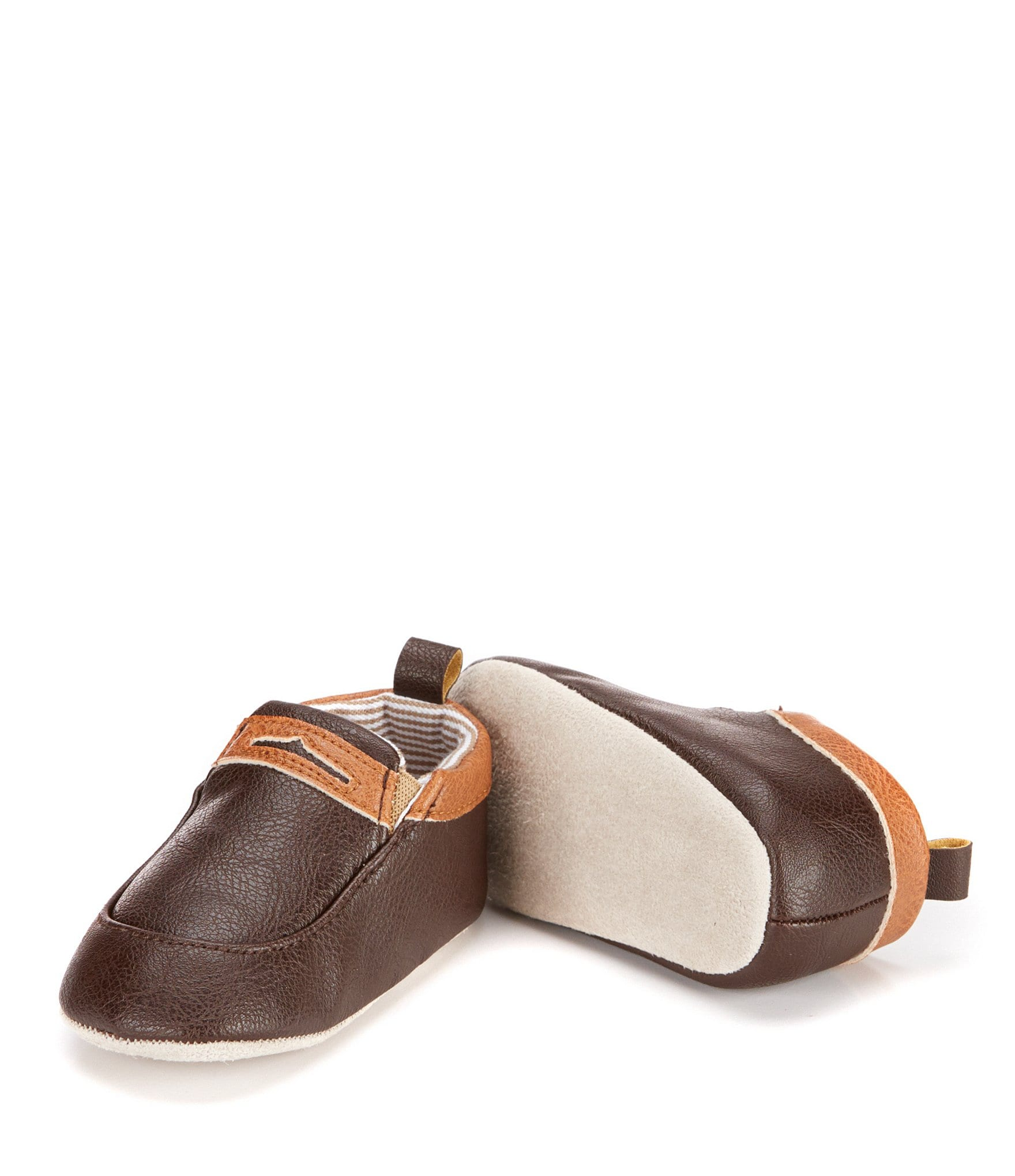 Starting Out Baby Boys´ Loafer Soft Sole Shoes