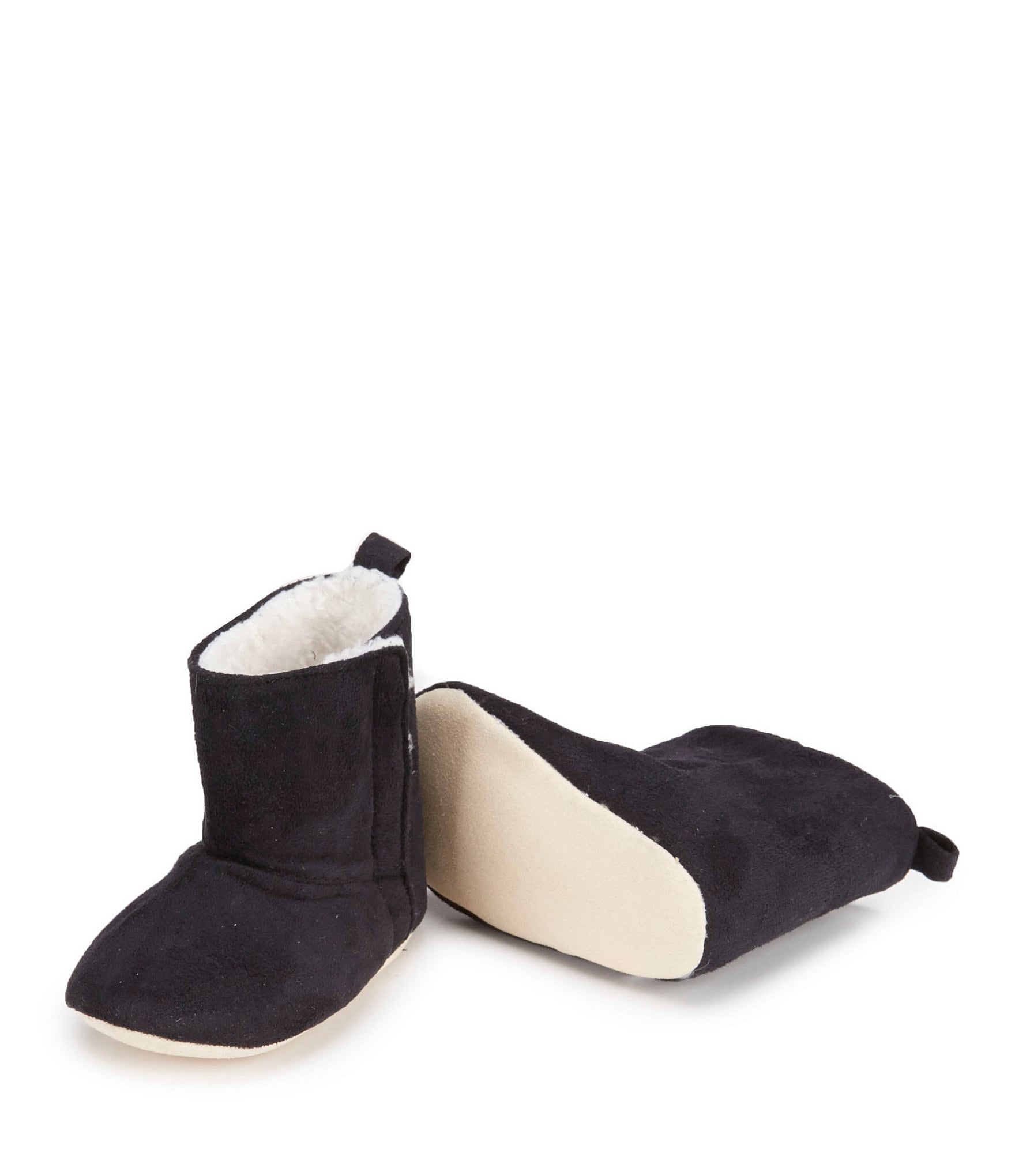 Baby Bootie Track Shoes