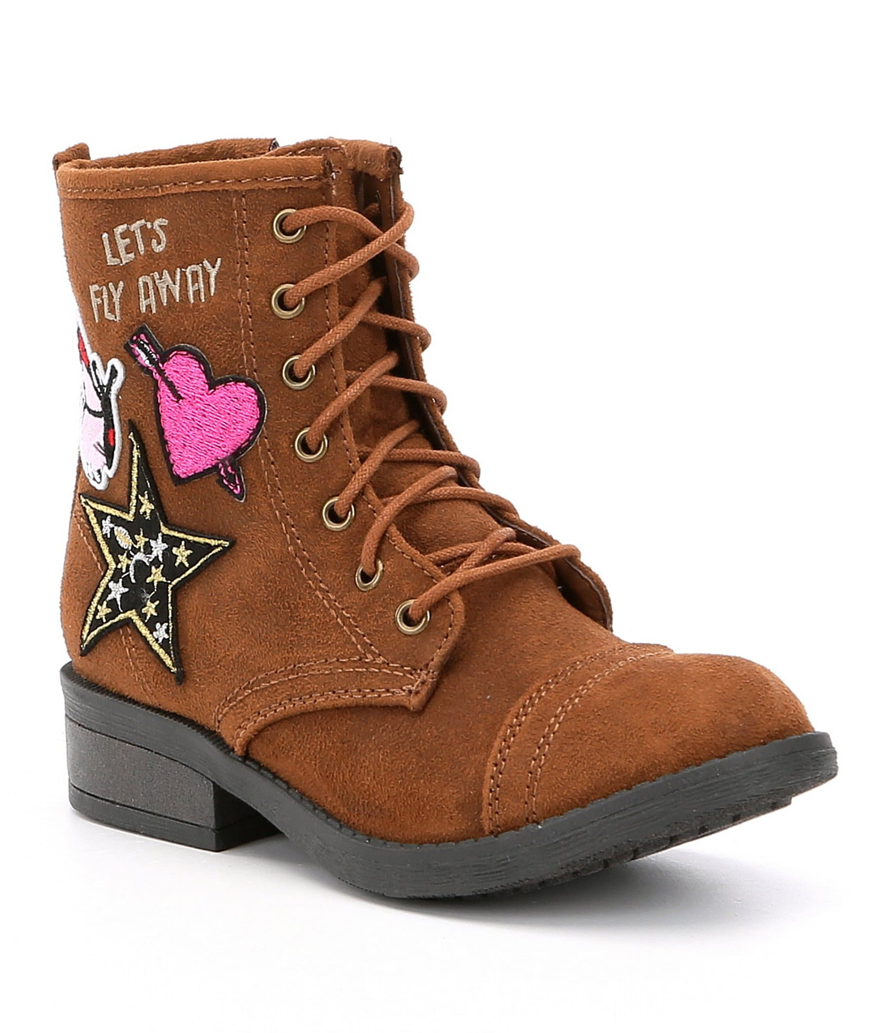 madden girls Madden girl is a division of steve madden -- the footwear fashion mogul best sellers previous page madden girl women's jagg fashion boot by madden girl.