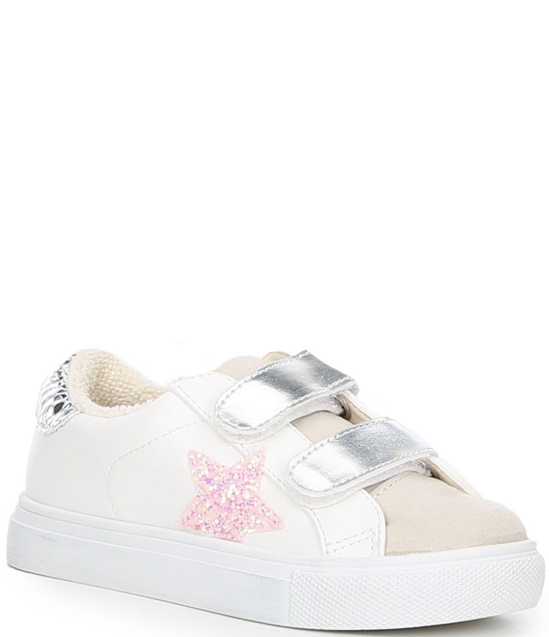 Steve Madden Girls' T-Rezume Sneakers