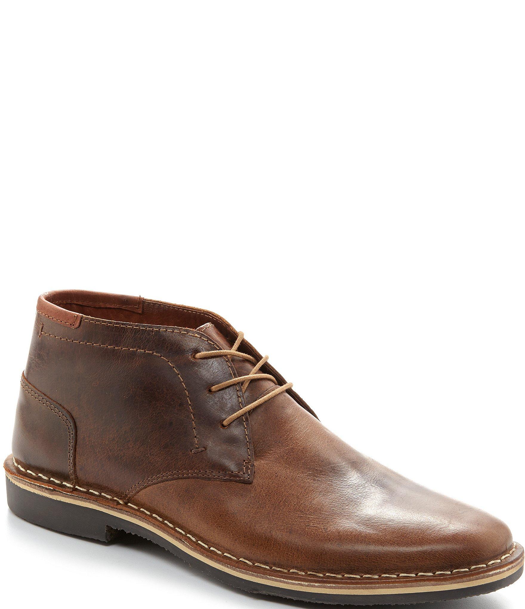 a8dc9978ce4 Steve Madden Men's Harken Chukka Boots