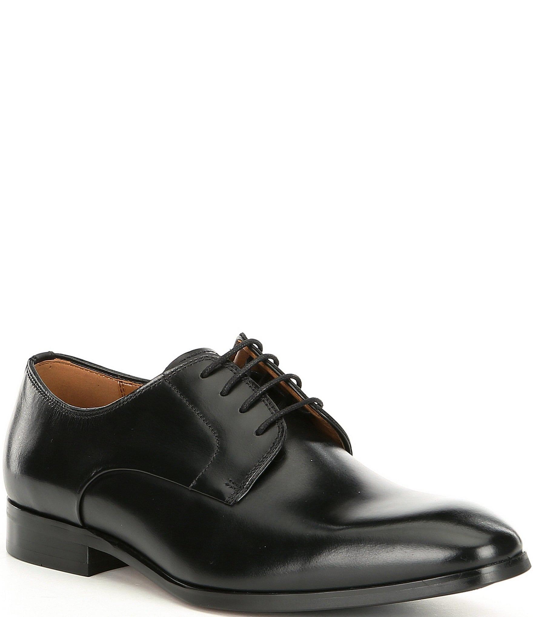 52171ec8e5 Steve Madden Men's Parsens Leather Oxford