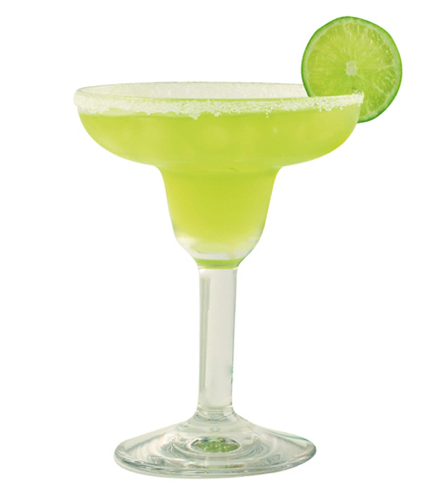 Oz Margarita Glass