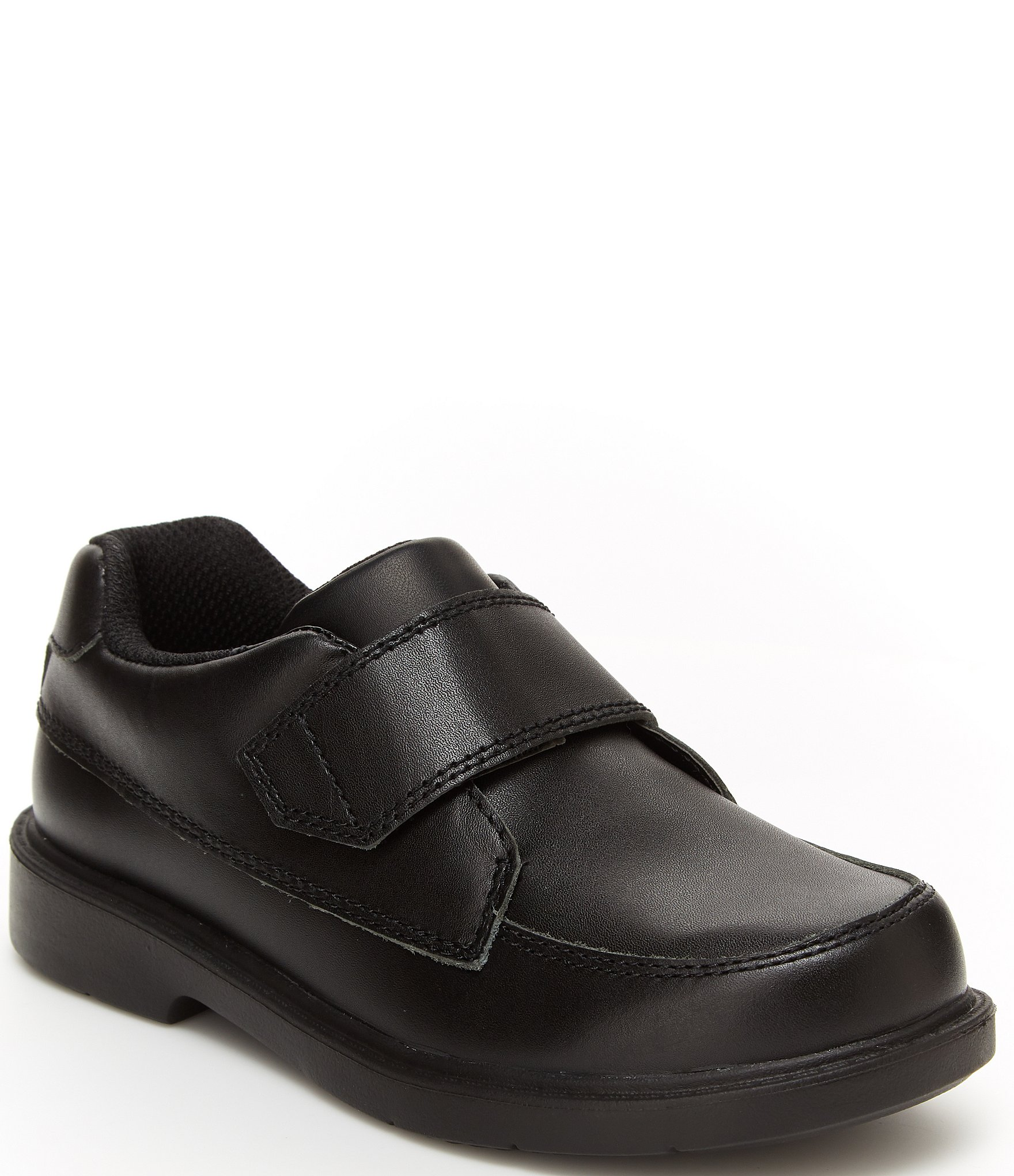 Stride Rite Boys' Laurence SR Leather