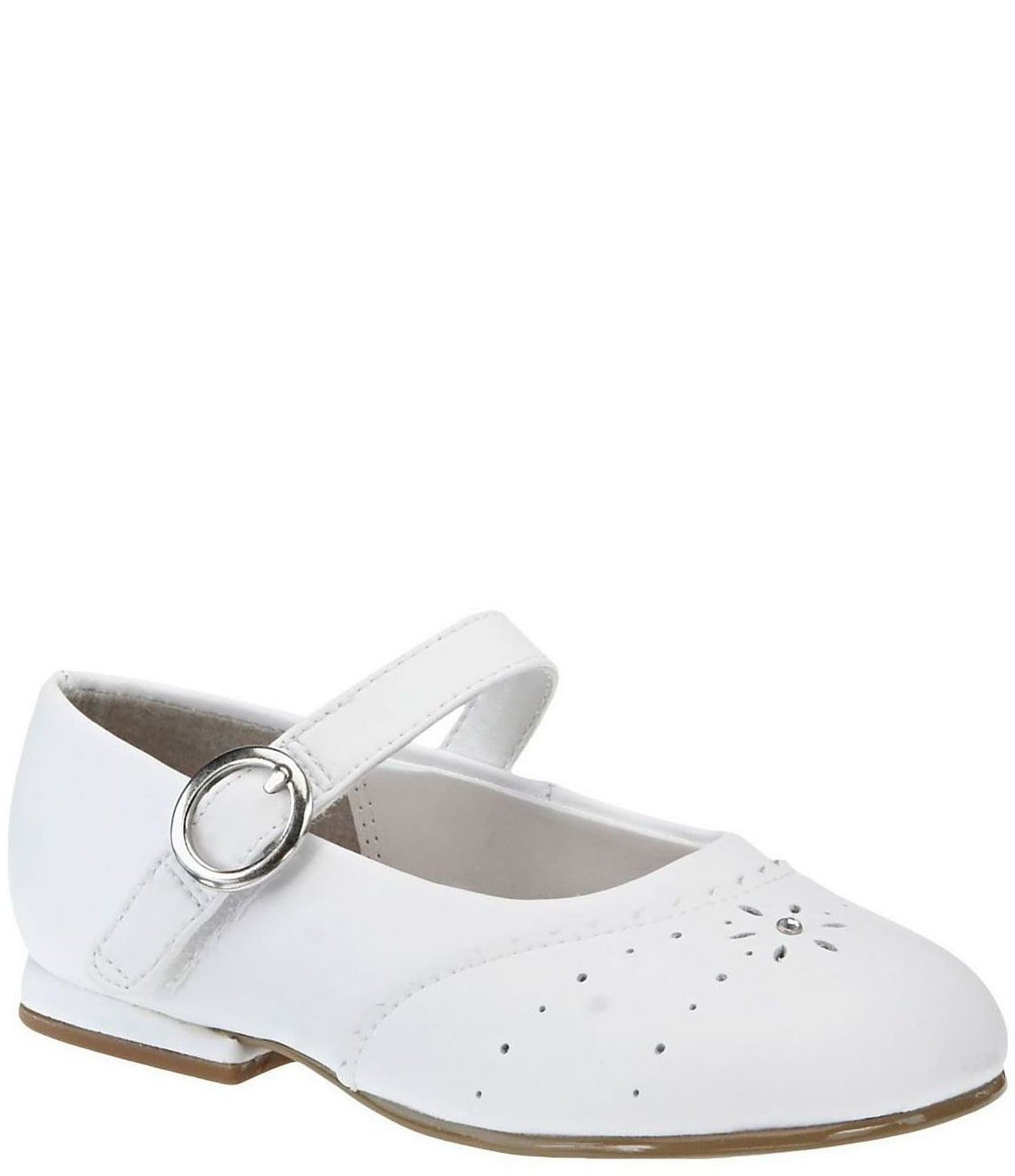 4863441bc Baby Girls  Dress Shoes