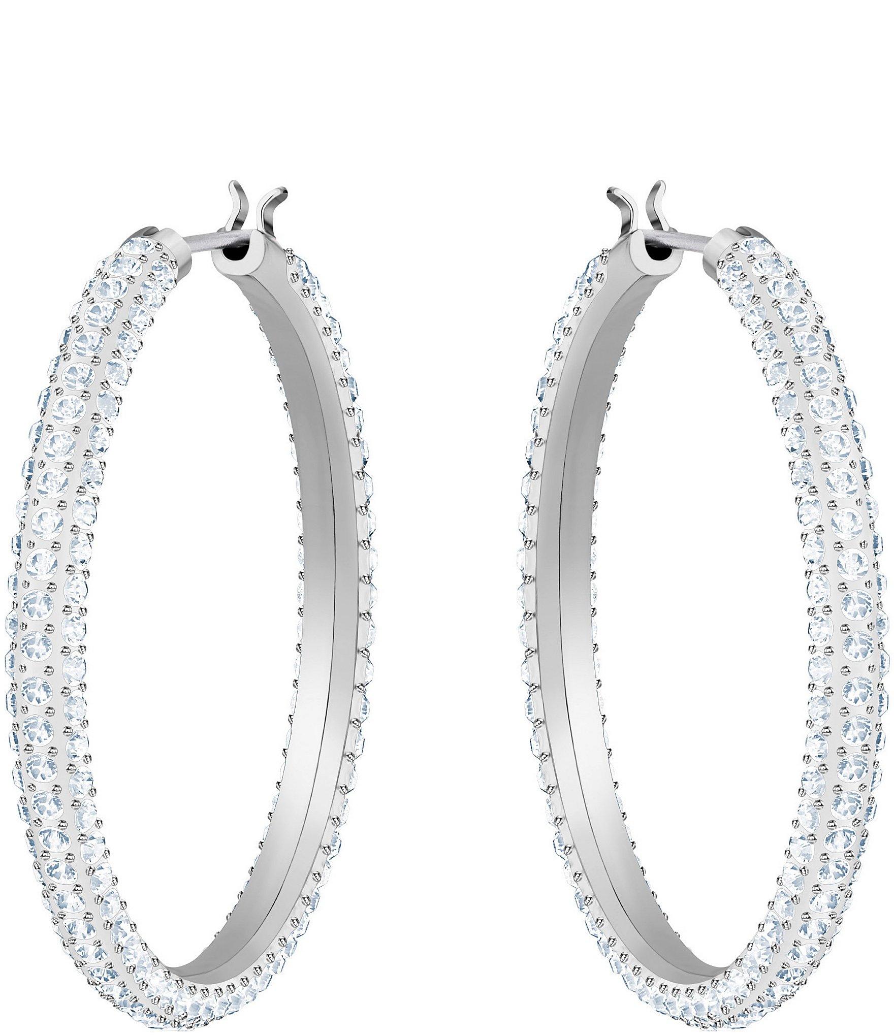 80c561acd Swarovski Women's Earrings | Dillard's