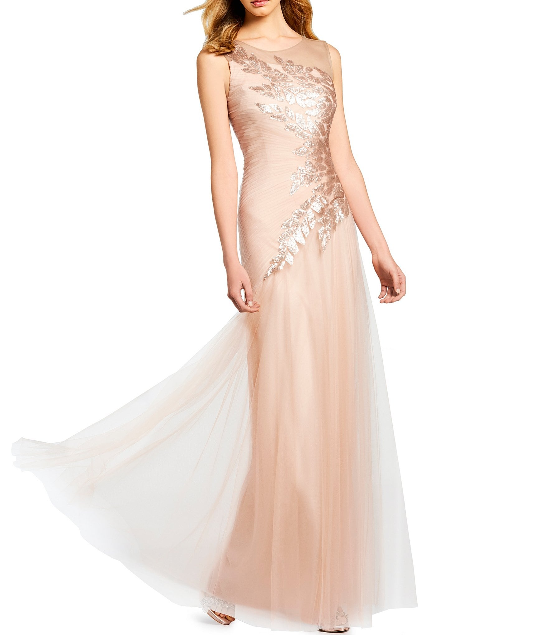4925634717c champagne  Women s Dresses   Gowns
