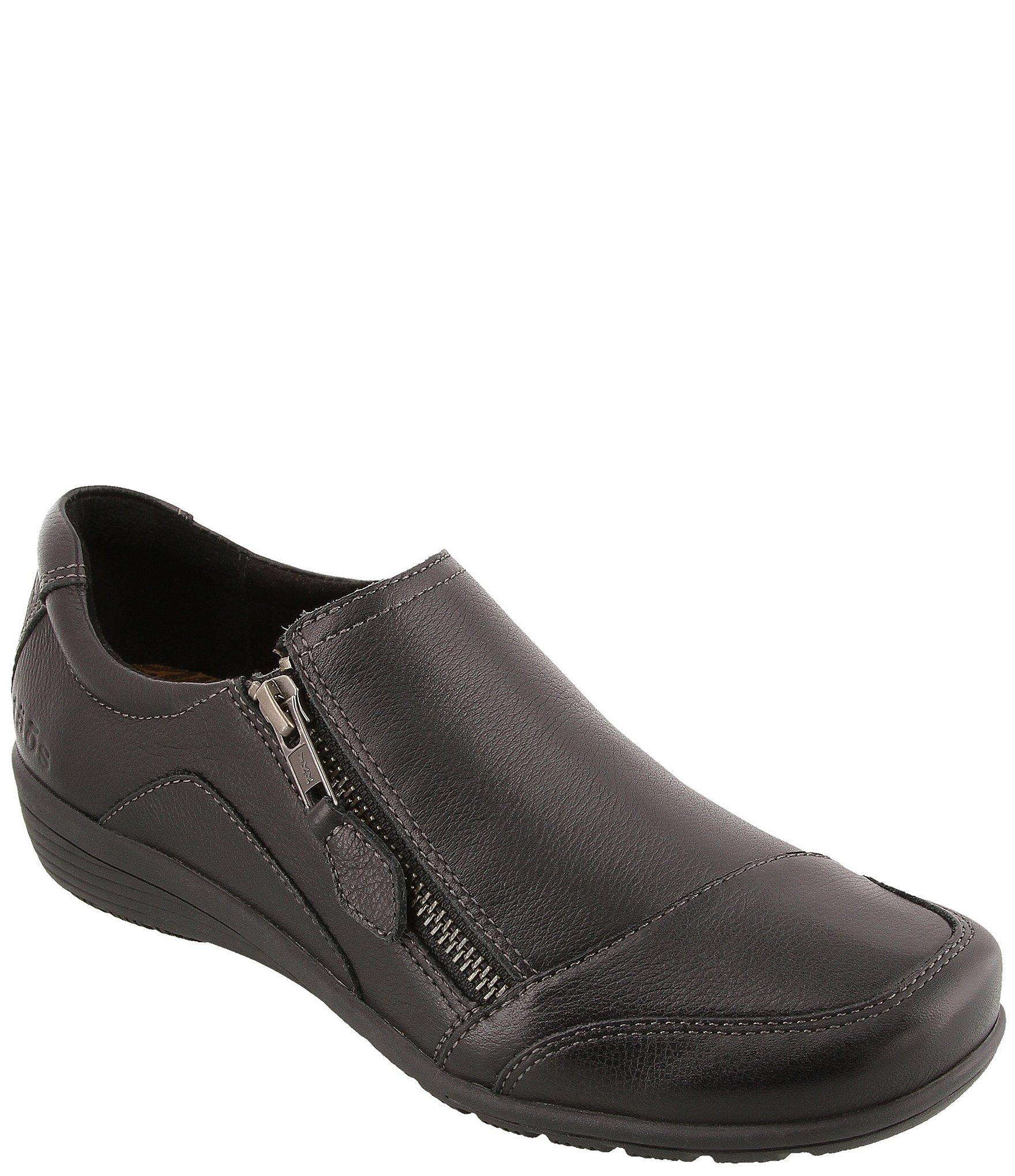Taos Footwear Women's Wide Width Shoes