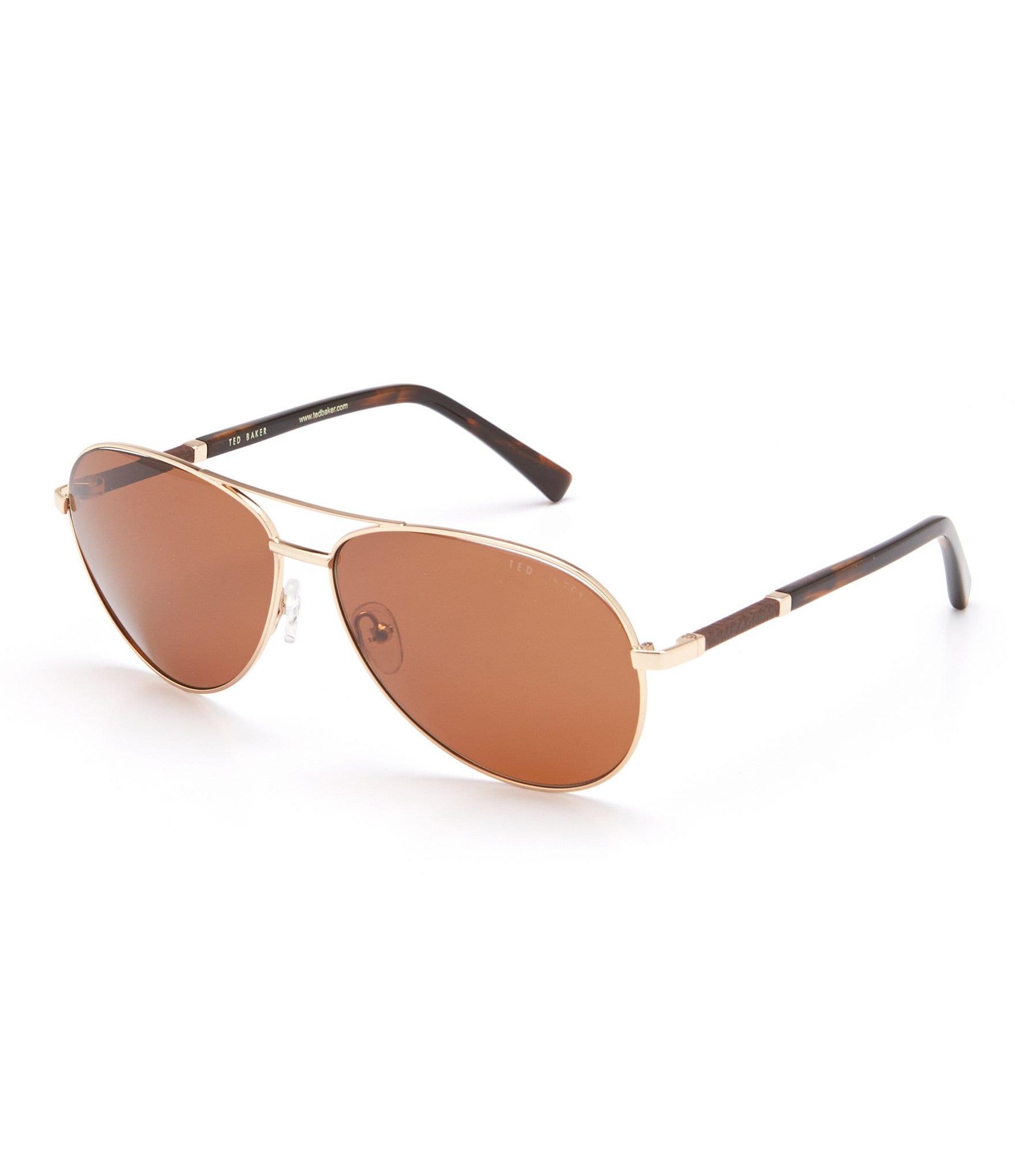 5fd7cff16fa Luenx Aviator Sunglasses Polarized Review