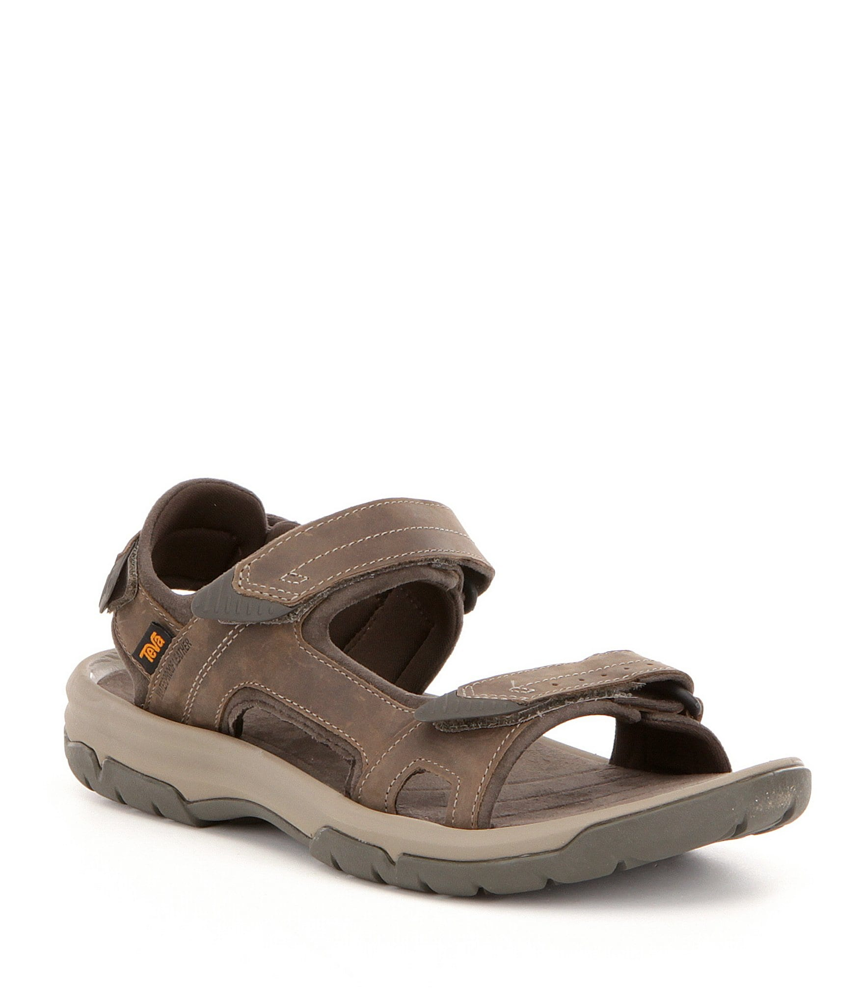 88169c1f4aba Teva Men s Langdon Waterproof Sandals
