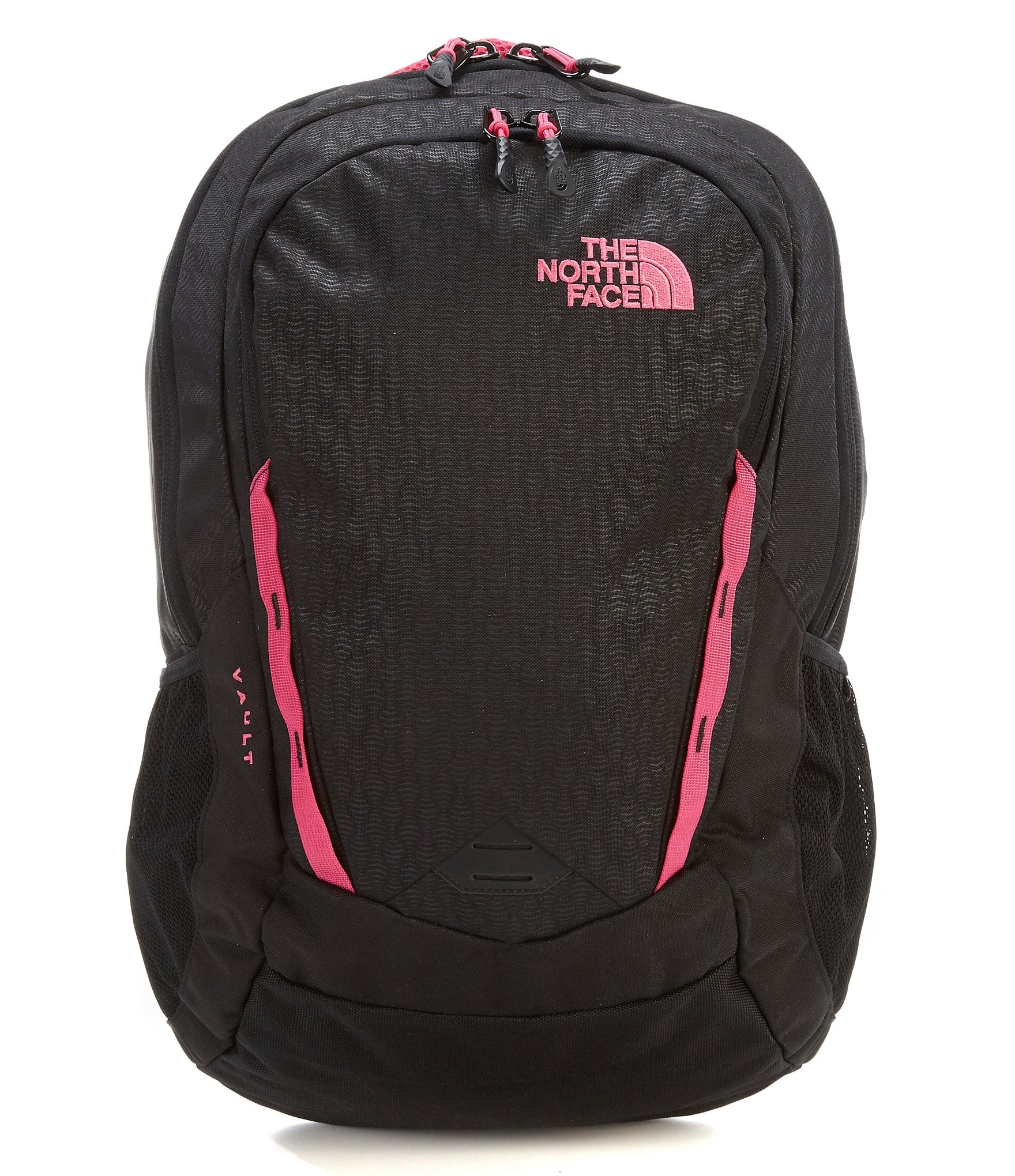 24eb9f5d4980 Pink Backpack Black And Gray- Fenix Toulouse Handball