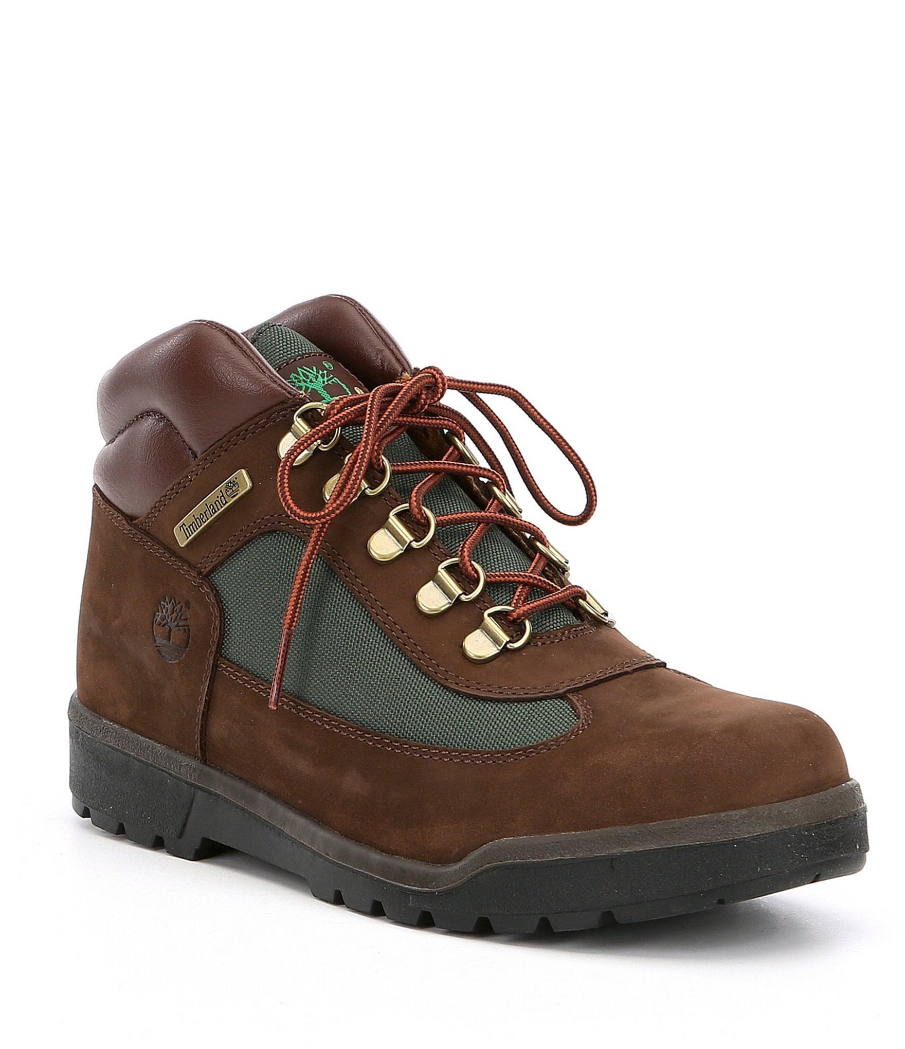 Timberland Boys Field Boots | Dillards