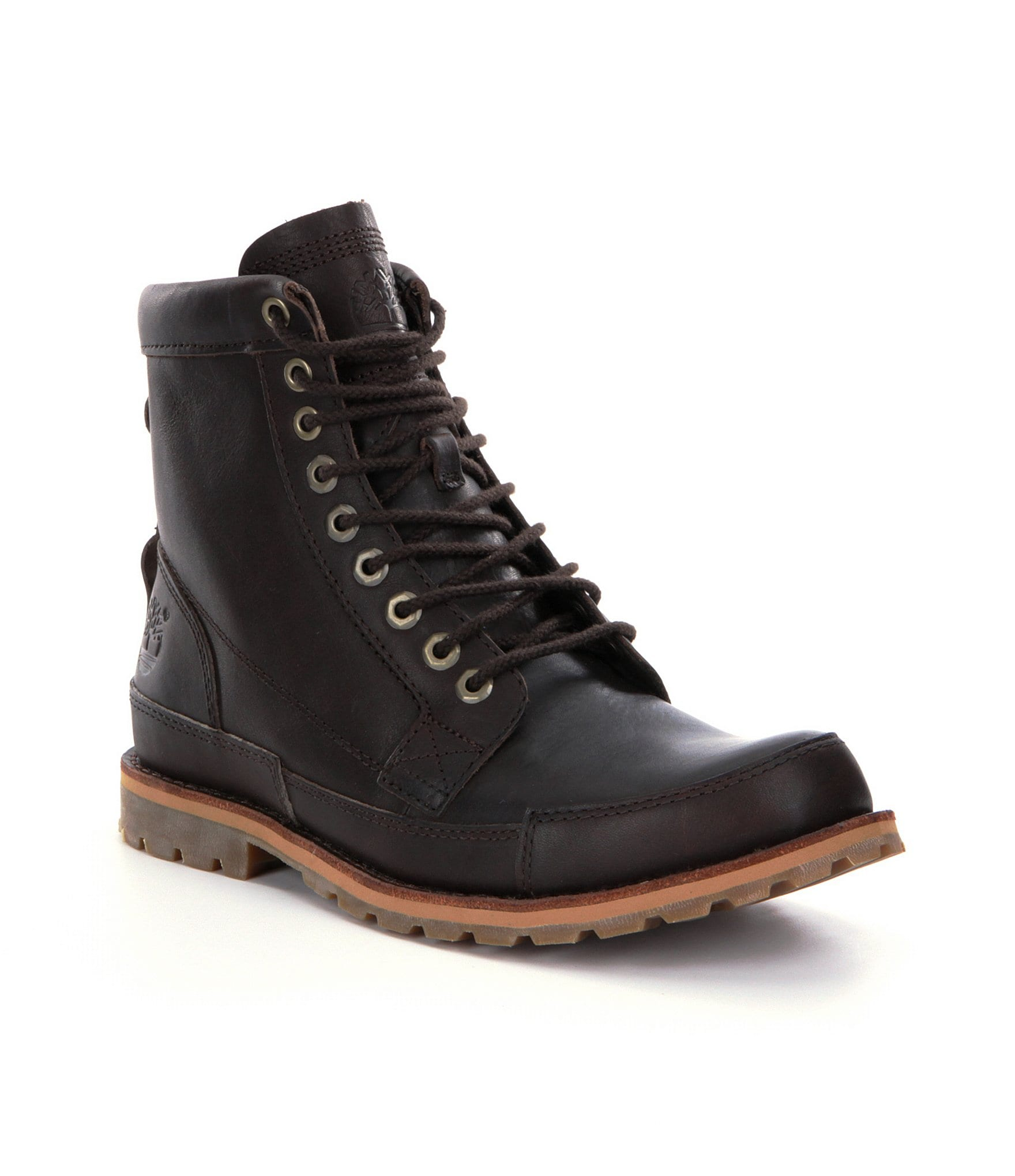 Perfect Timberland 10073 Original Boots In Black In Black