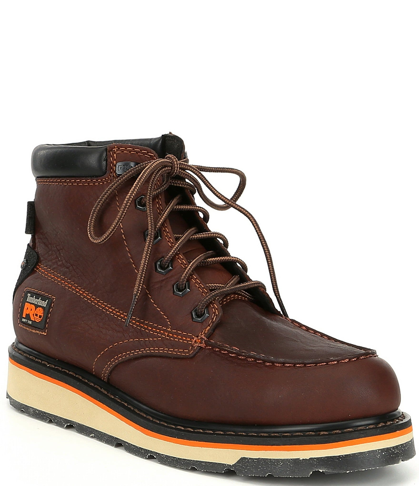 clásico Últimas tendencias bajo costo Timberland PRO Men's 6#double; Gridworks Waterproof Work Boots