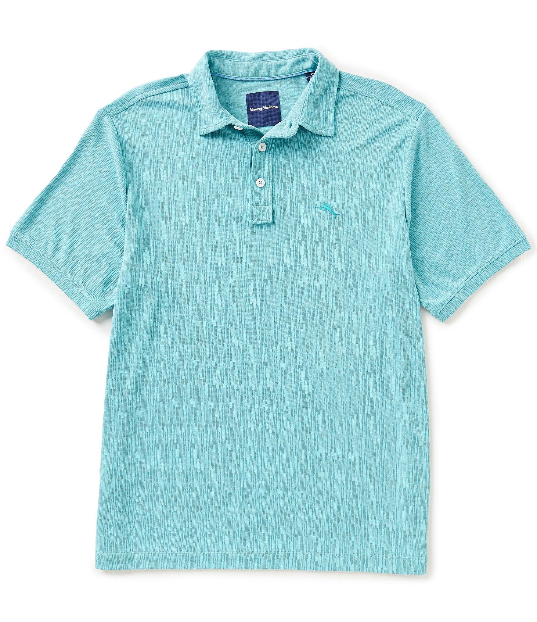 Tommy Bahama Dune Drifter Spectator Polo Shirt | Dillards