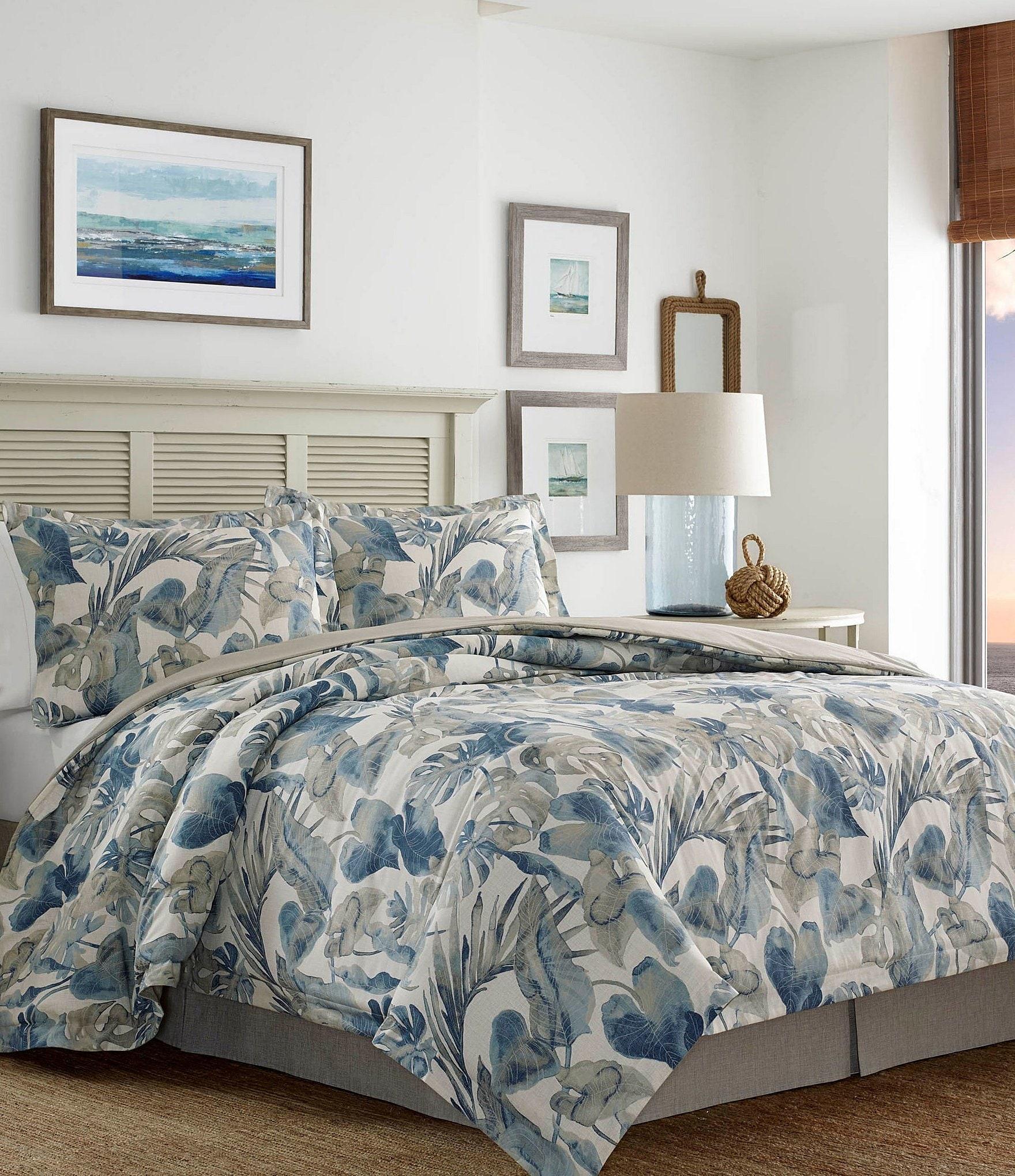Tommy Bahama Raw Coast Comforter Set Dillard S