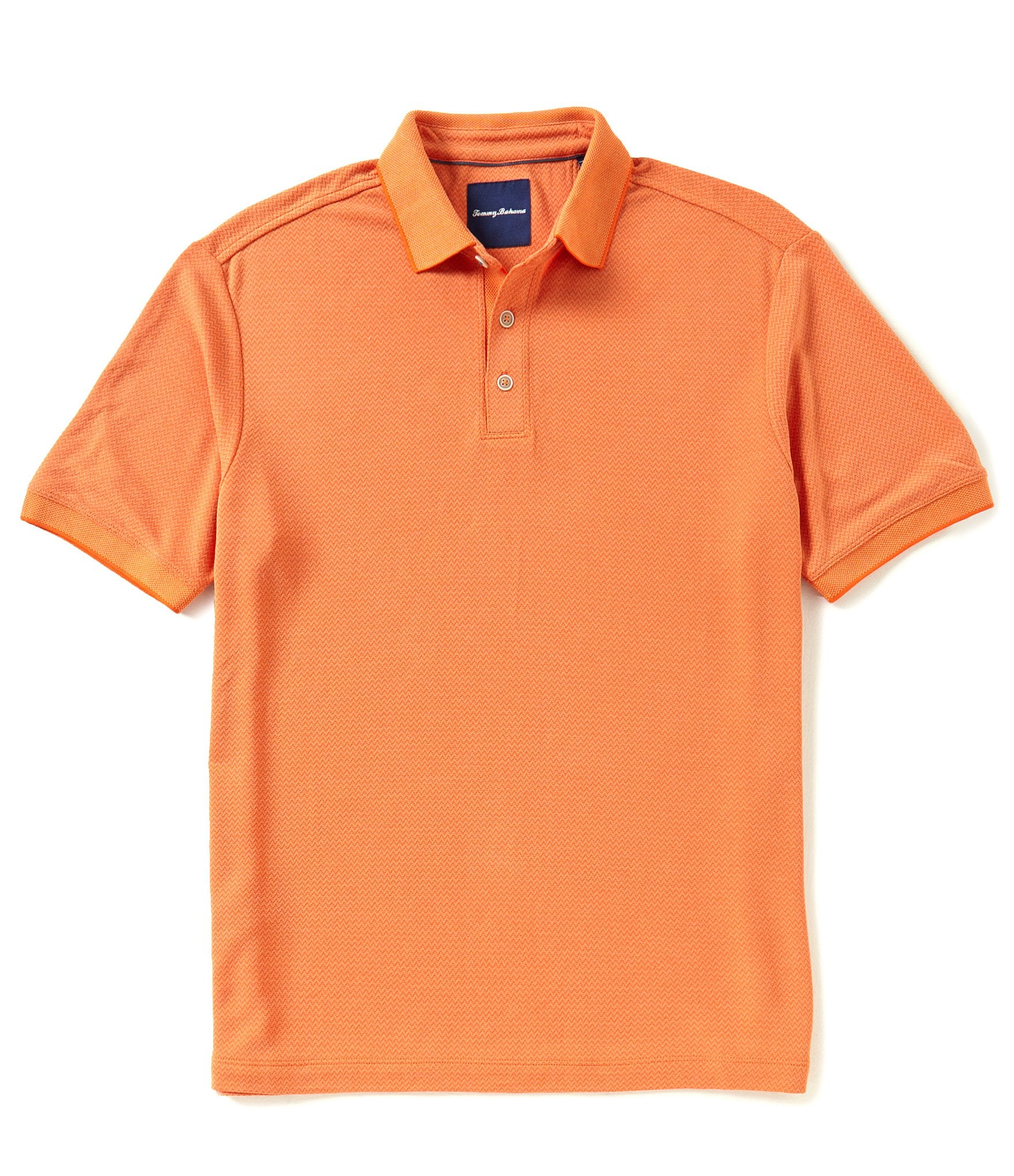 Tommy bahama short sleeve ocean view polo shirt dillards for Tommy bahama polo shirts on sale