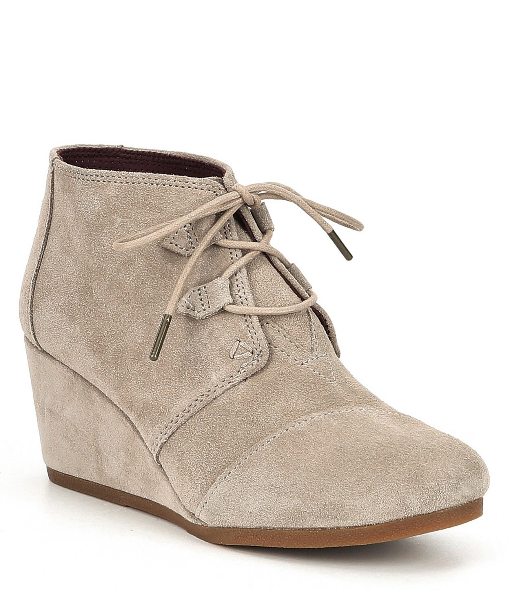 aca409004bf4 TOMS   Women s Booties