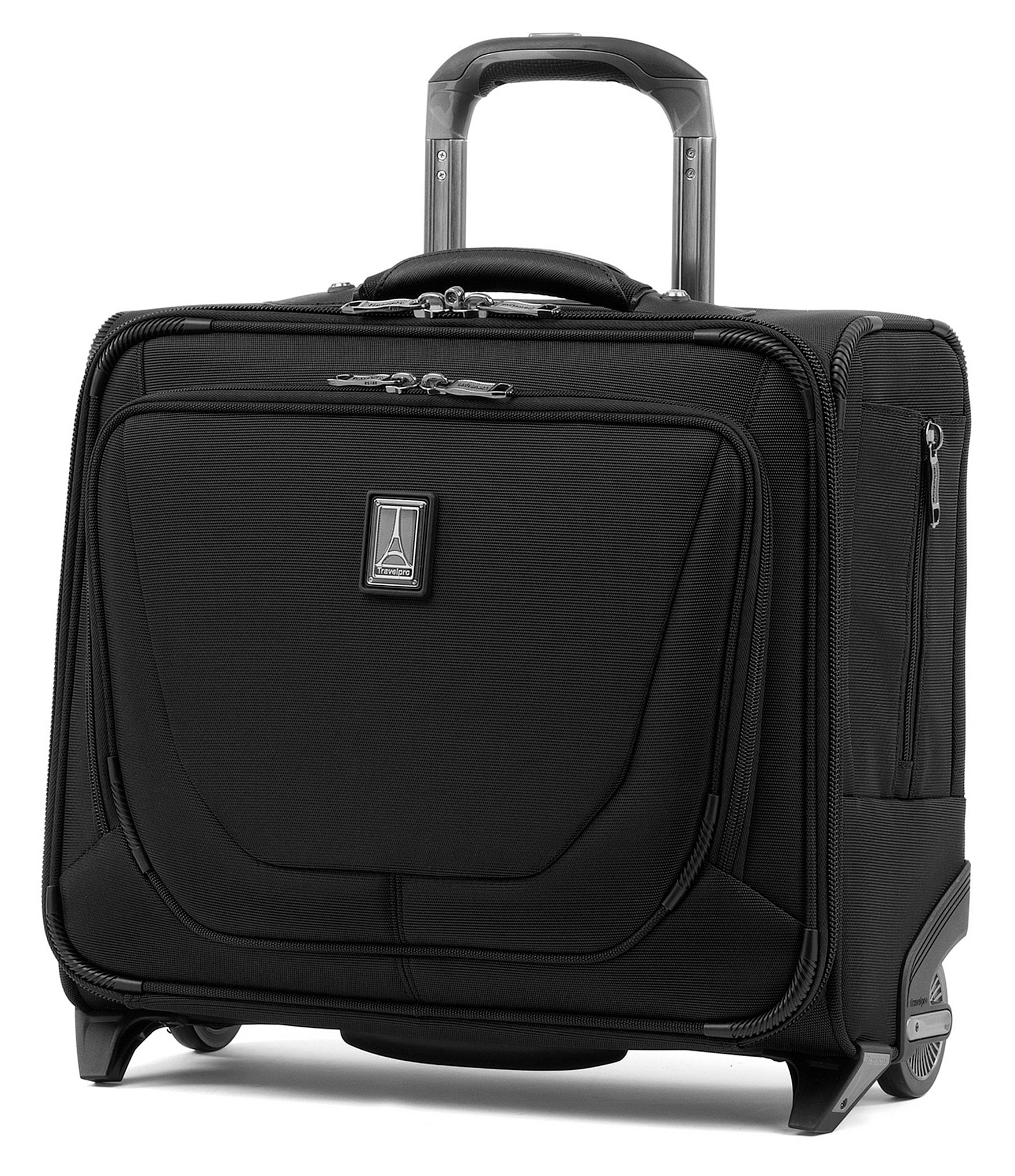 Travelpro Crew 11 Collection Carry On Rolling Tote Dillards