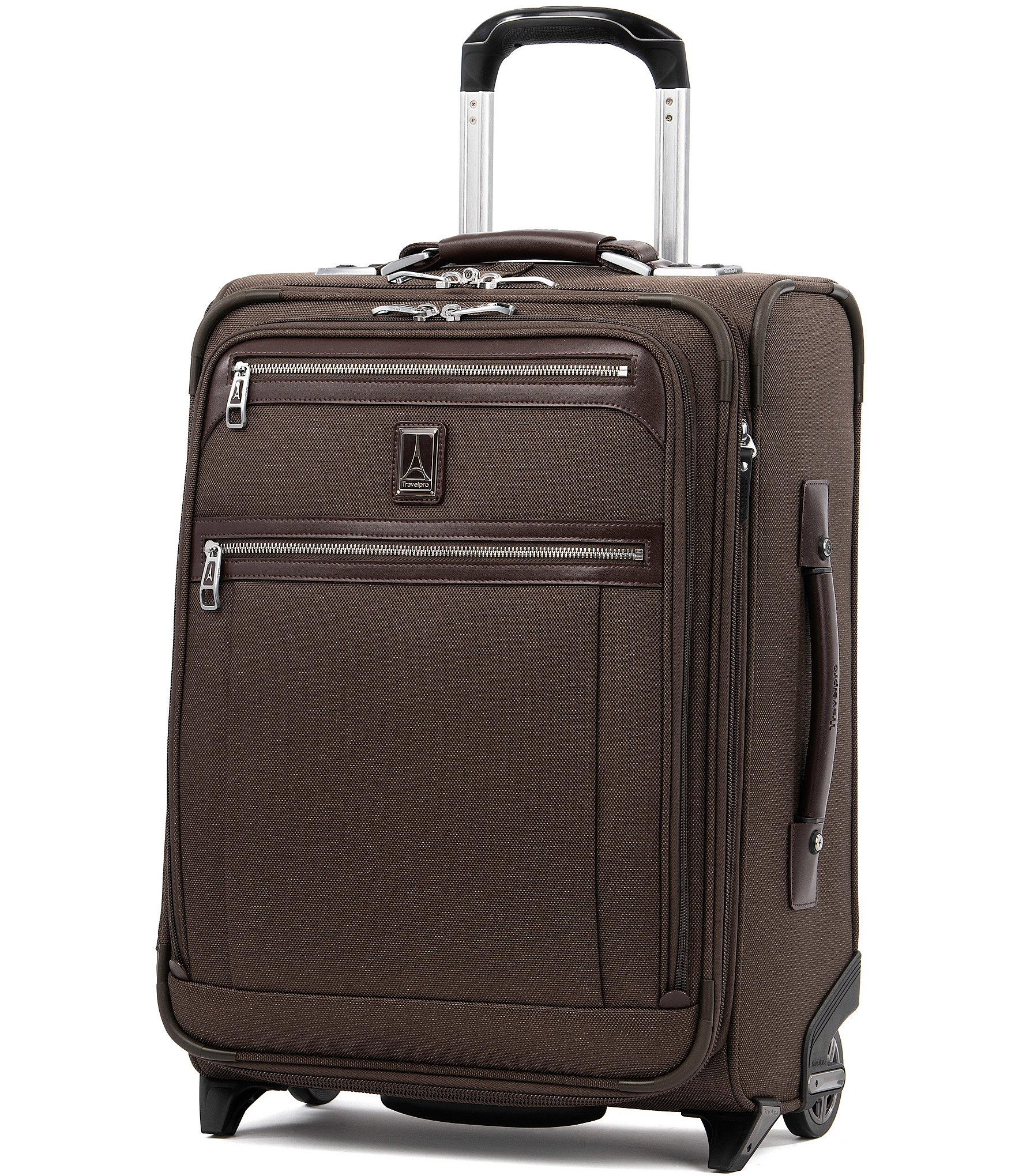 Travelpro Platinum Elite International Expandable Carry On Rollaboard Dillard S