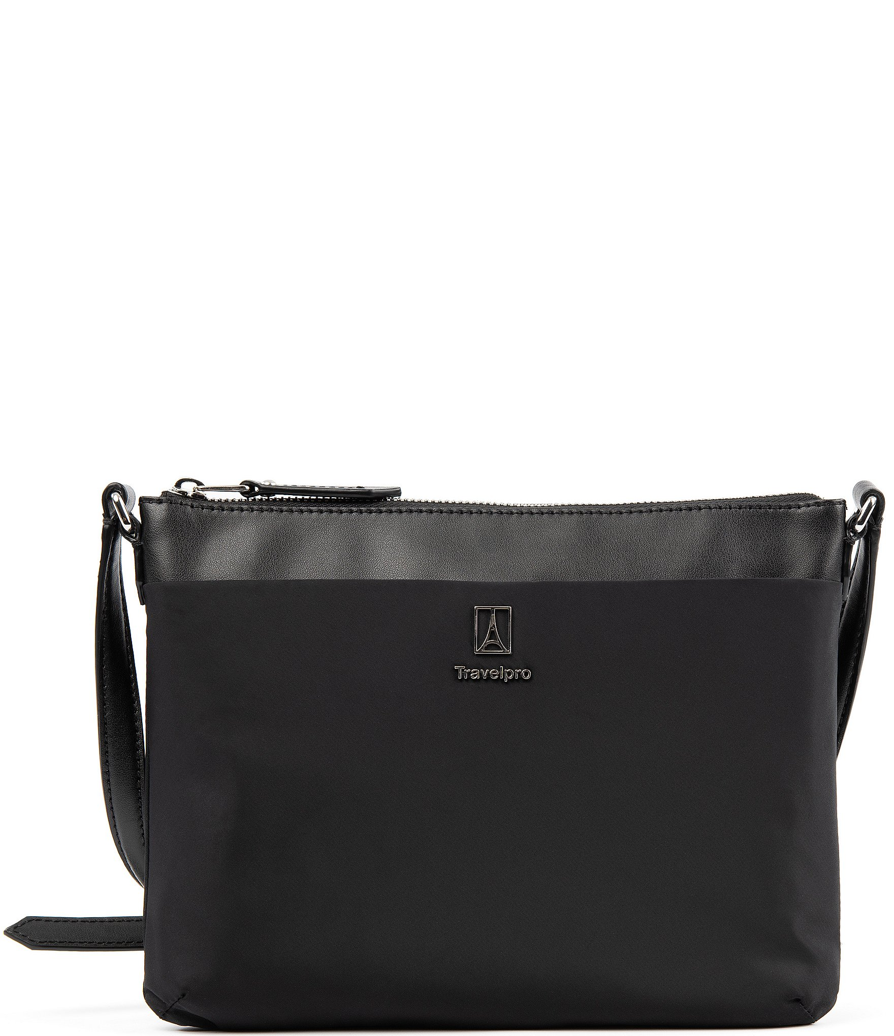 Platinum Elite Womens Crossbody by Travelpro