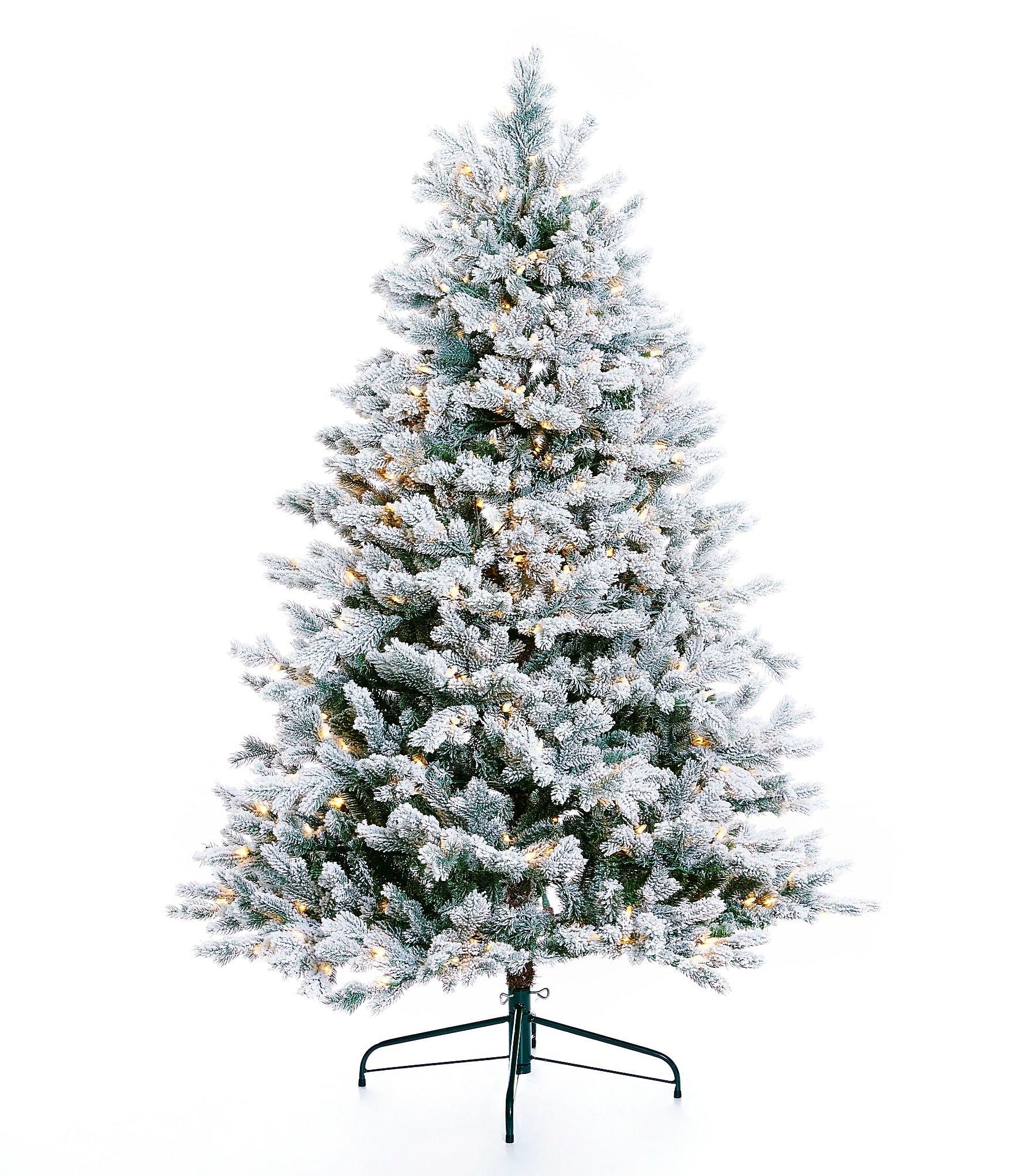 Pre Lit Christmas Tree Clearance Sale