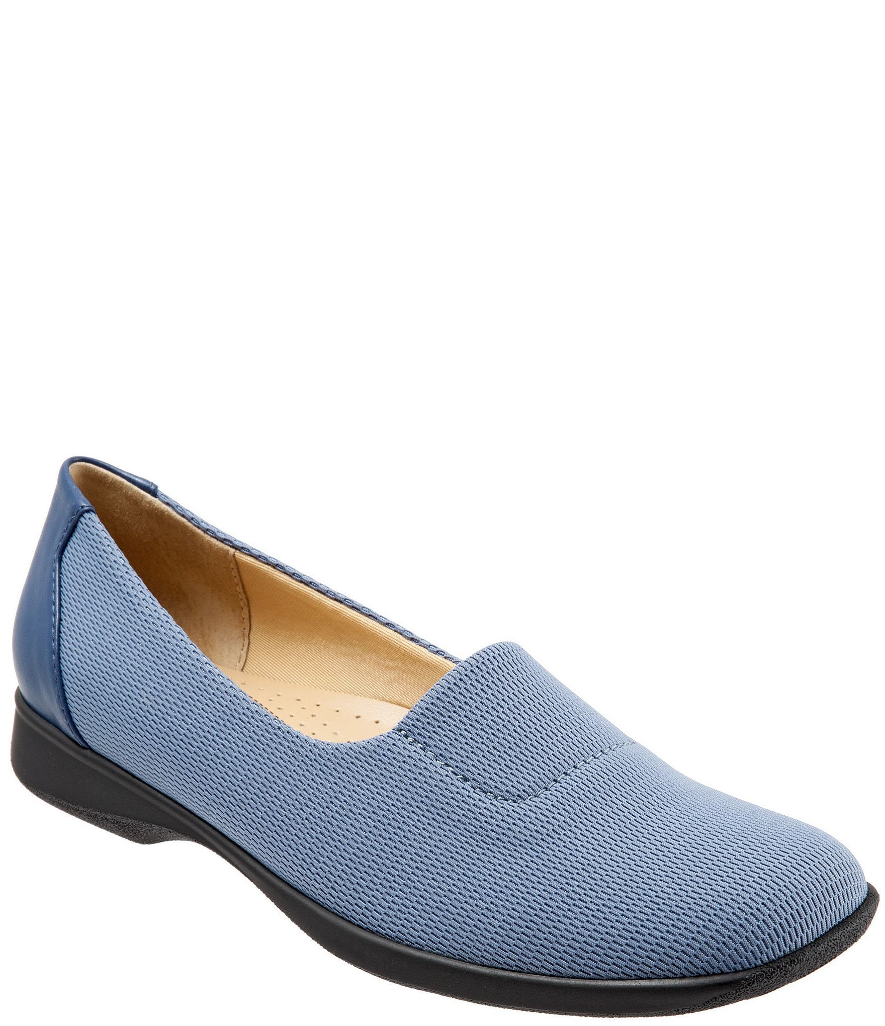 5f7bf349e59 Blue Women s Loafers