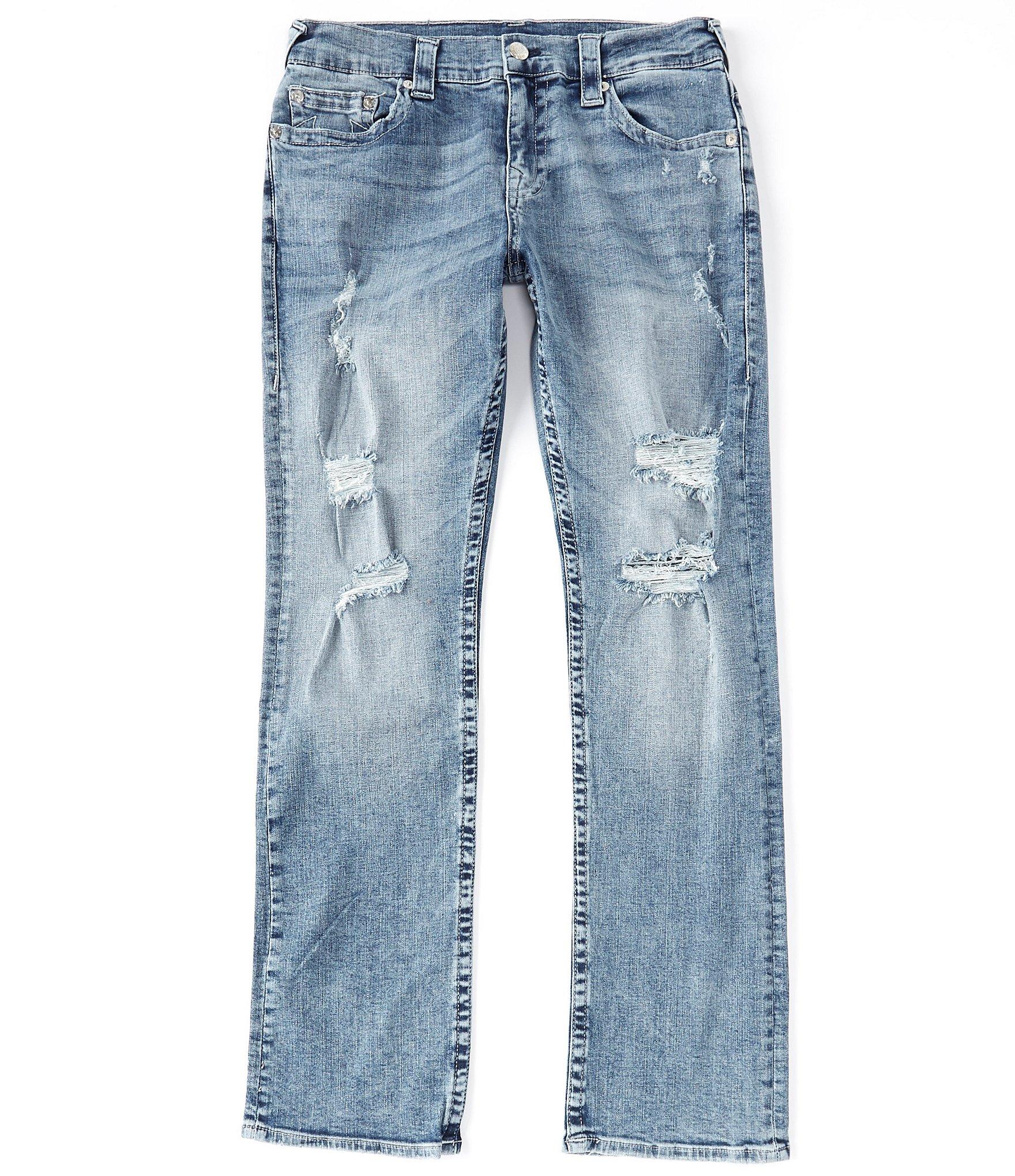 True Religion Men S Jeans Dillard S