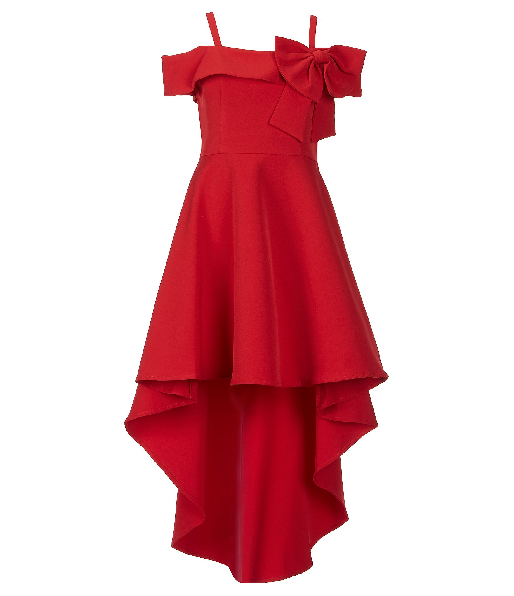 Red Girls' Dresses | Dillard's
