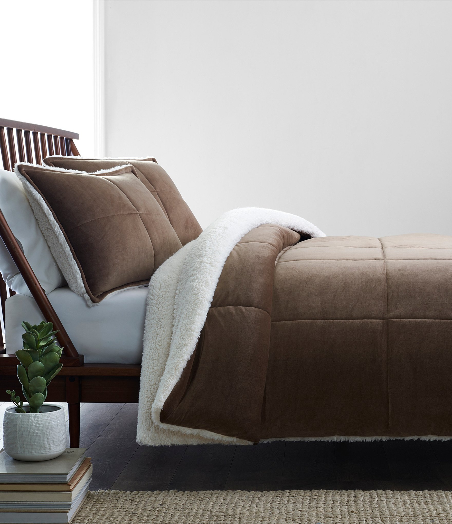 Ugg Home Decor Bedding