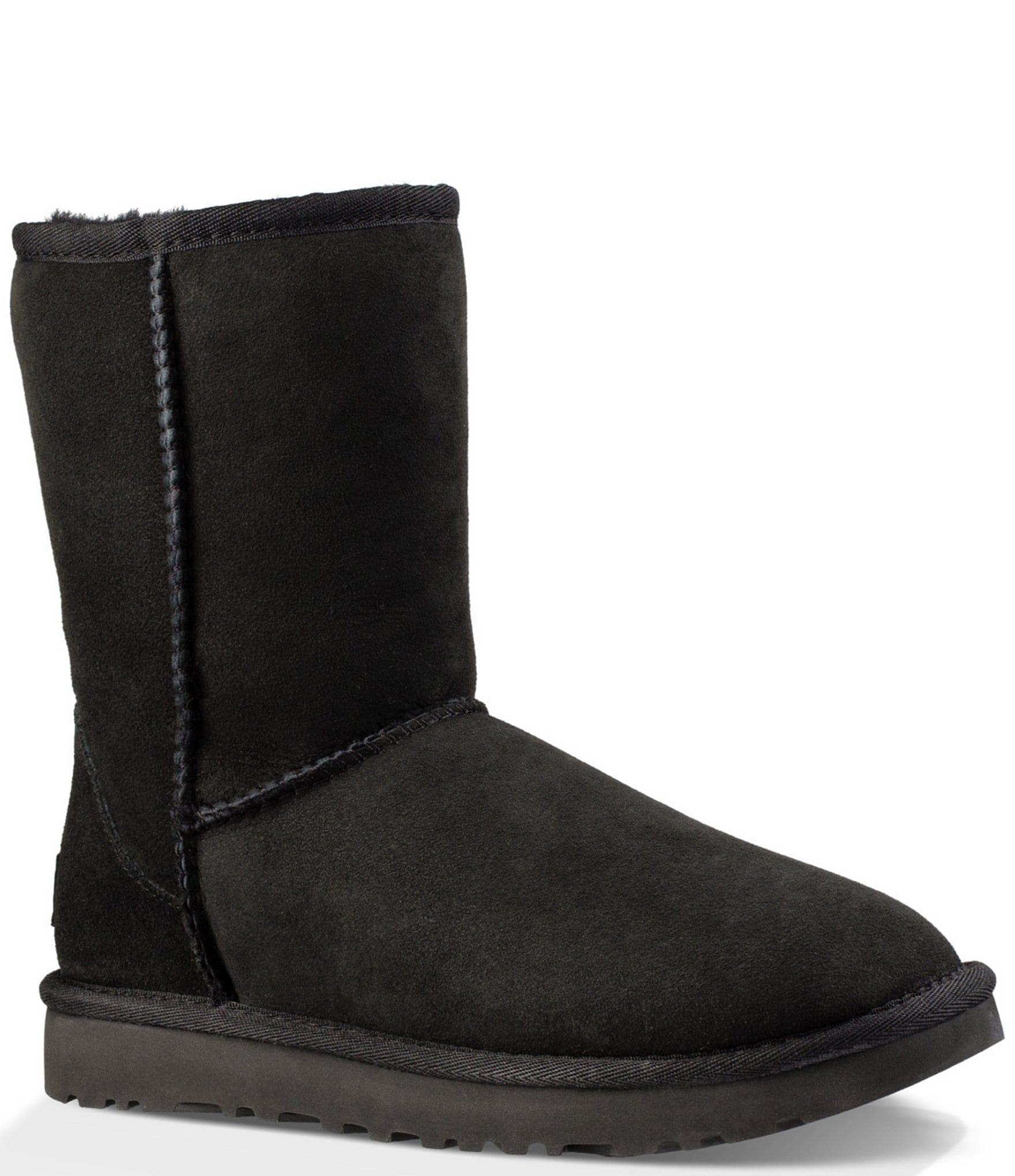 06187e2f826 UGG® Classic Short II Suede Boots