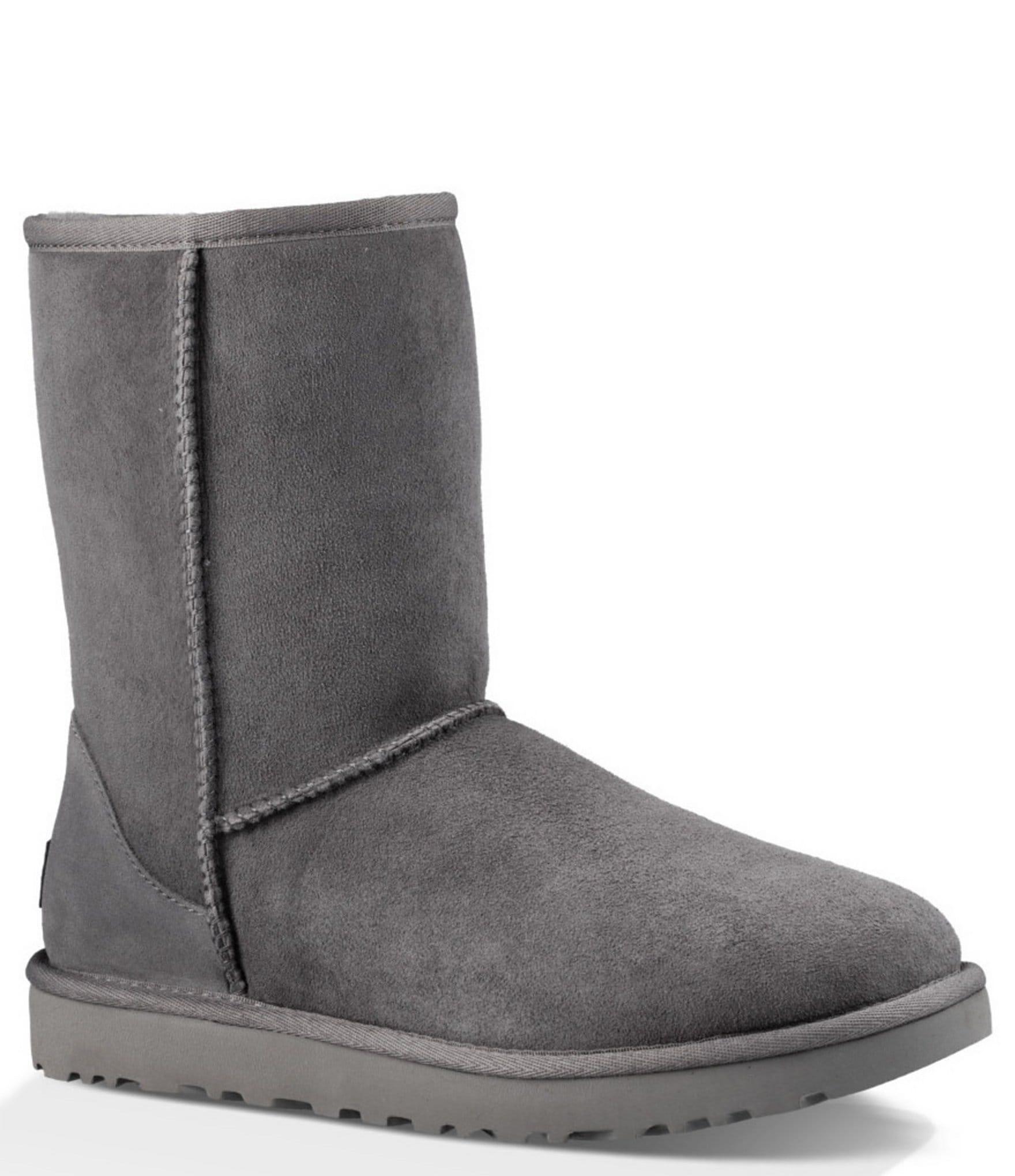 cea78df4f4b UGG® Classic Short II Suede Boots