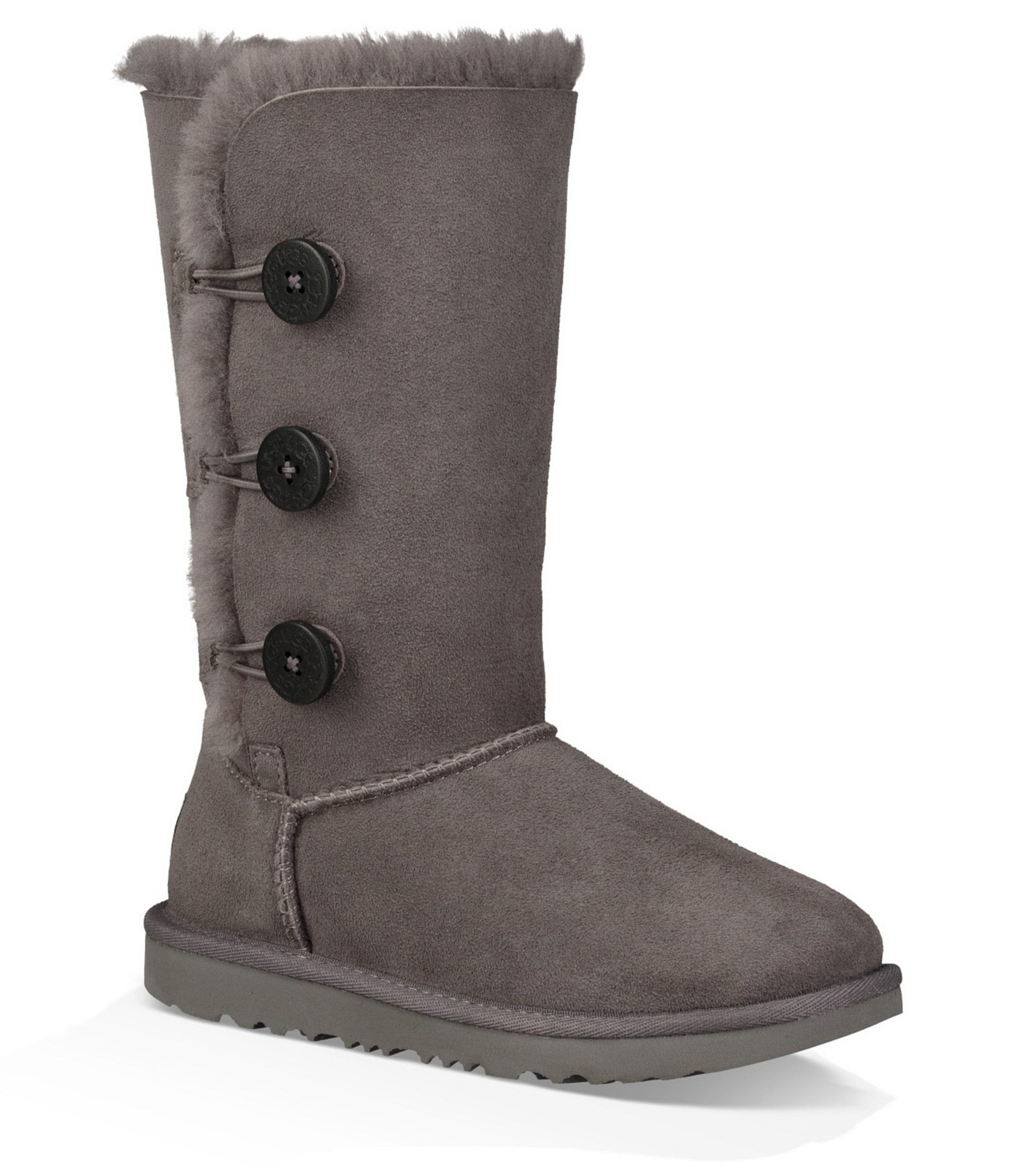 bailey button triplet ugg boots on sale mount mercy university. Black Bedroom Furniture Sets. Home Design Ideas