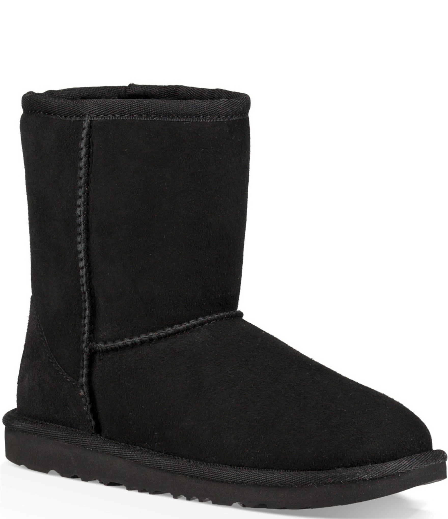 UGG® Girls' Classic II Boots (Youth