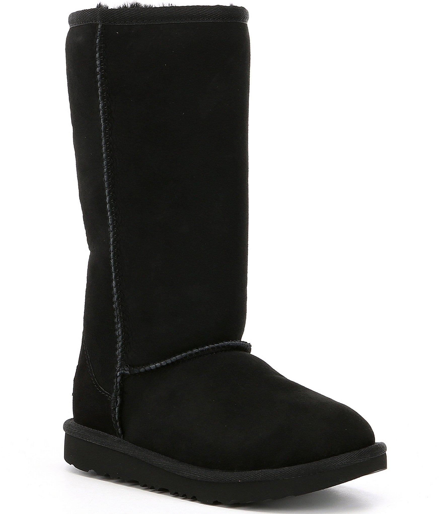 UGG® Girls' Classic Tall II Boots