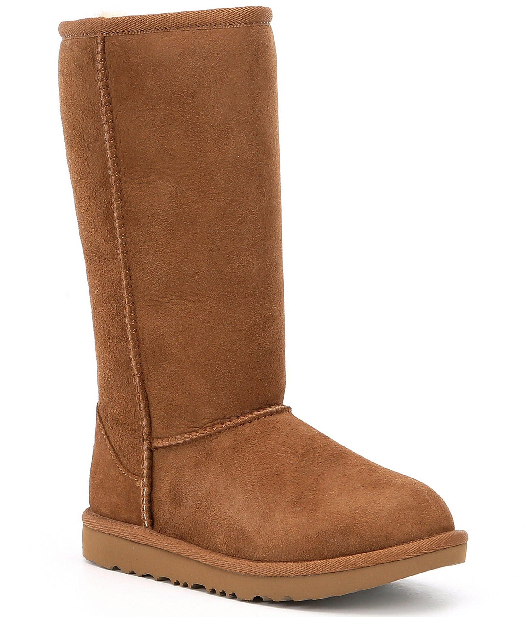 ugg 174 180 classic ii boots dillards