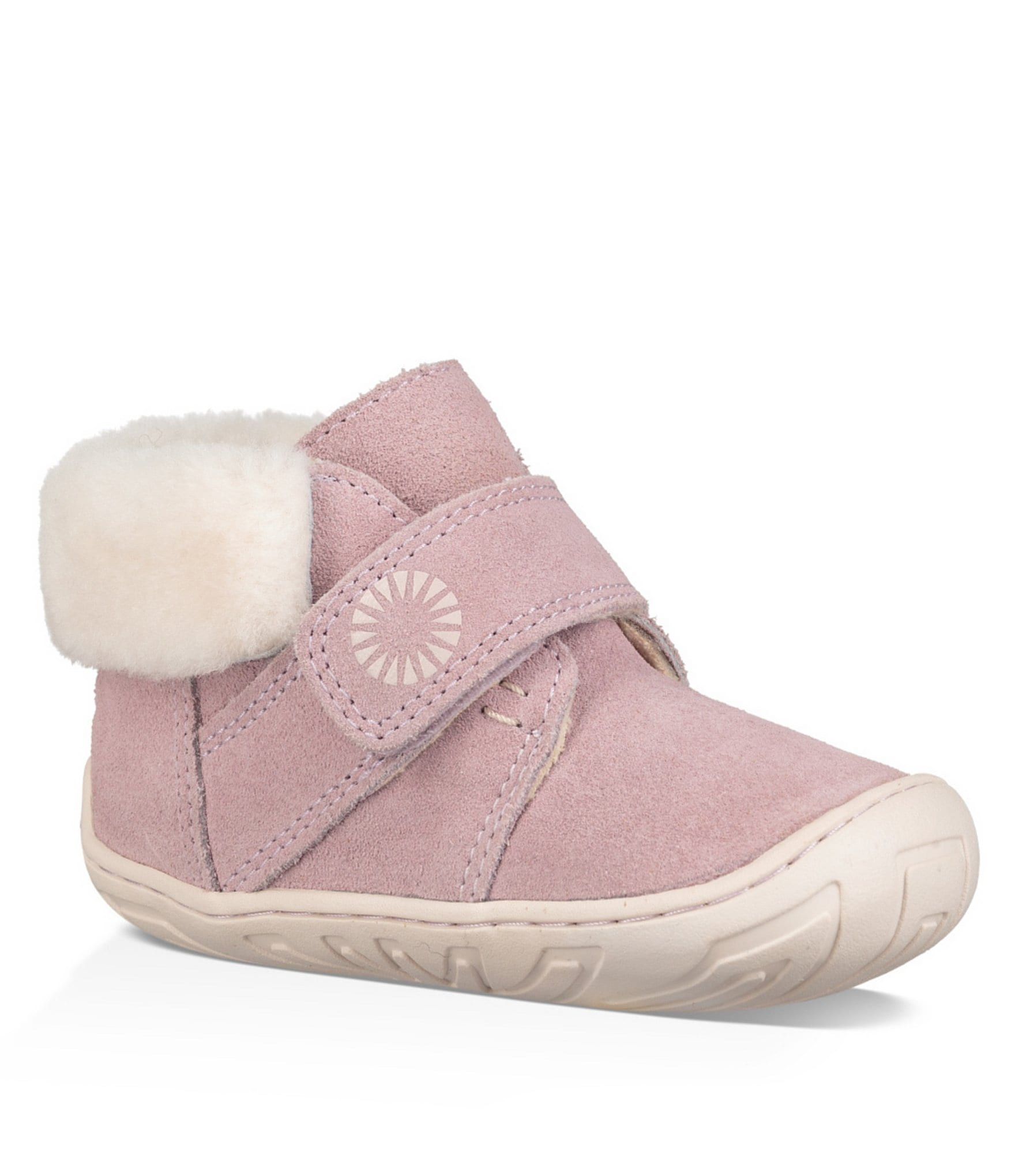 UGG Girls Jorgen Crib Shoes