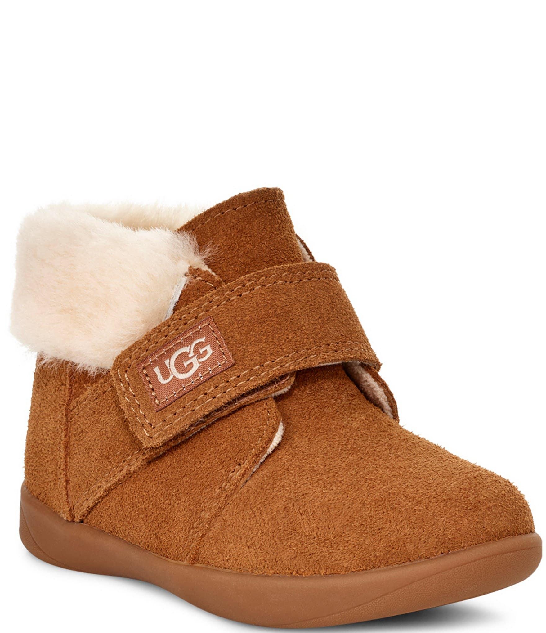 5ae554209ea UGG Kids' Nolen Boot