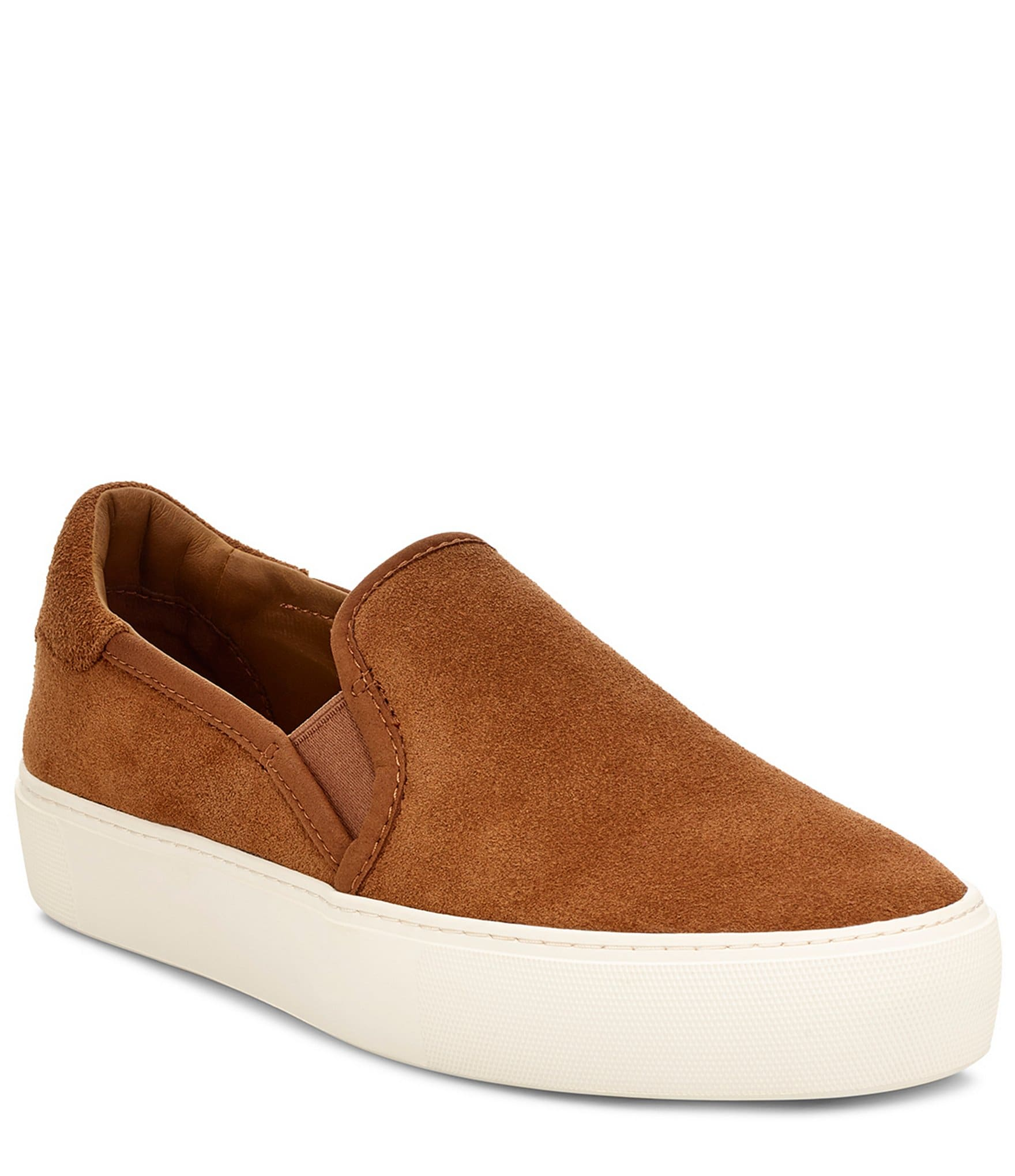 f4a48ba6973 UGG® Jass Suede Sneakers