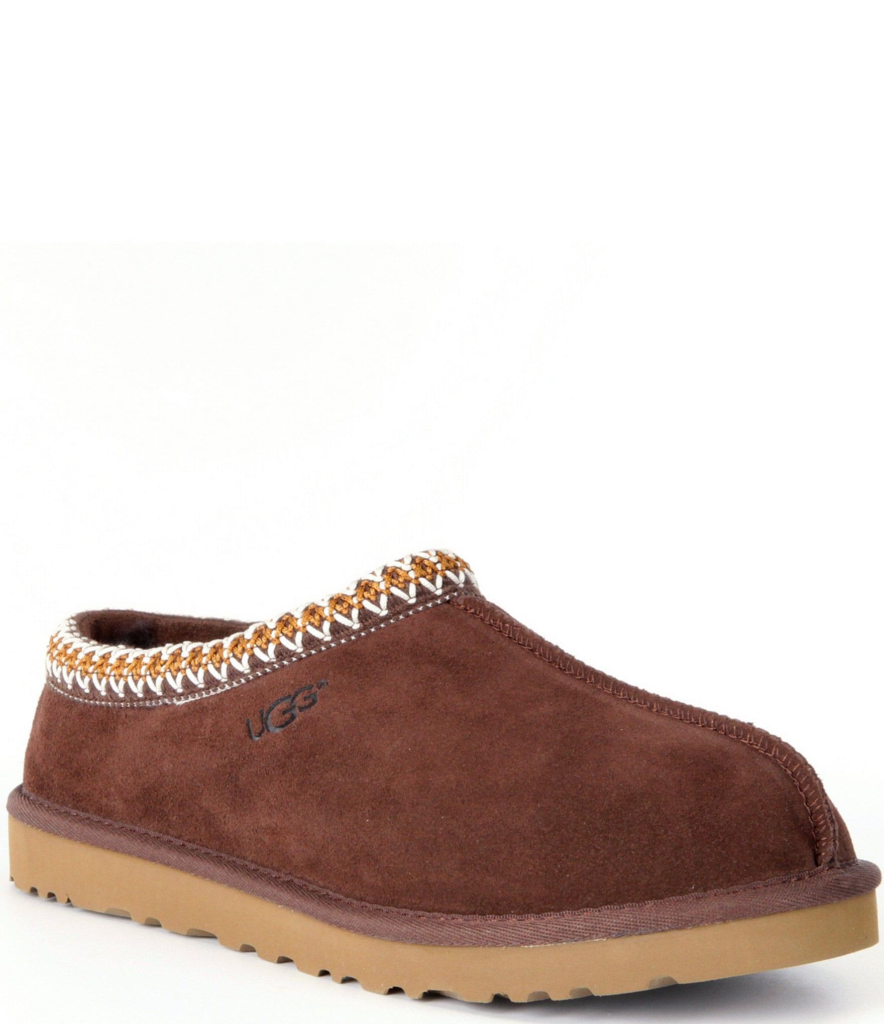 0e1008315f9 UGG® Men s Tasman Suede Slippers