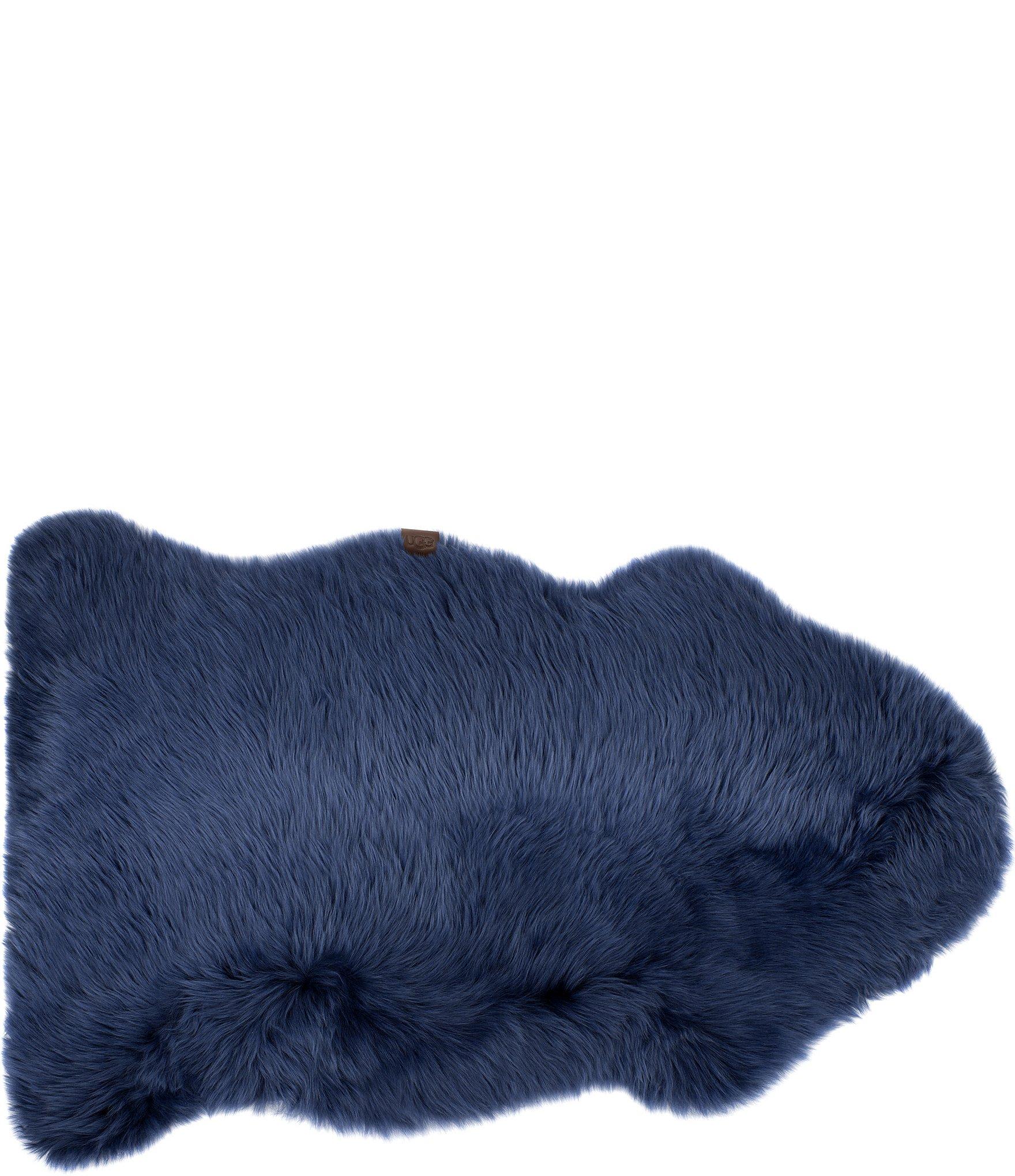Ugg Sheepskin Rug Dillard S