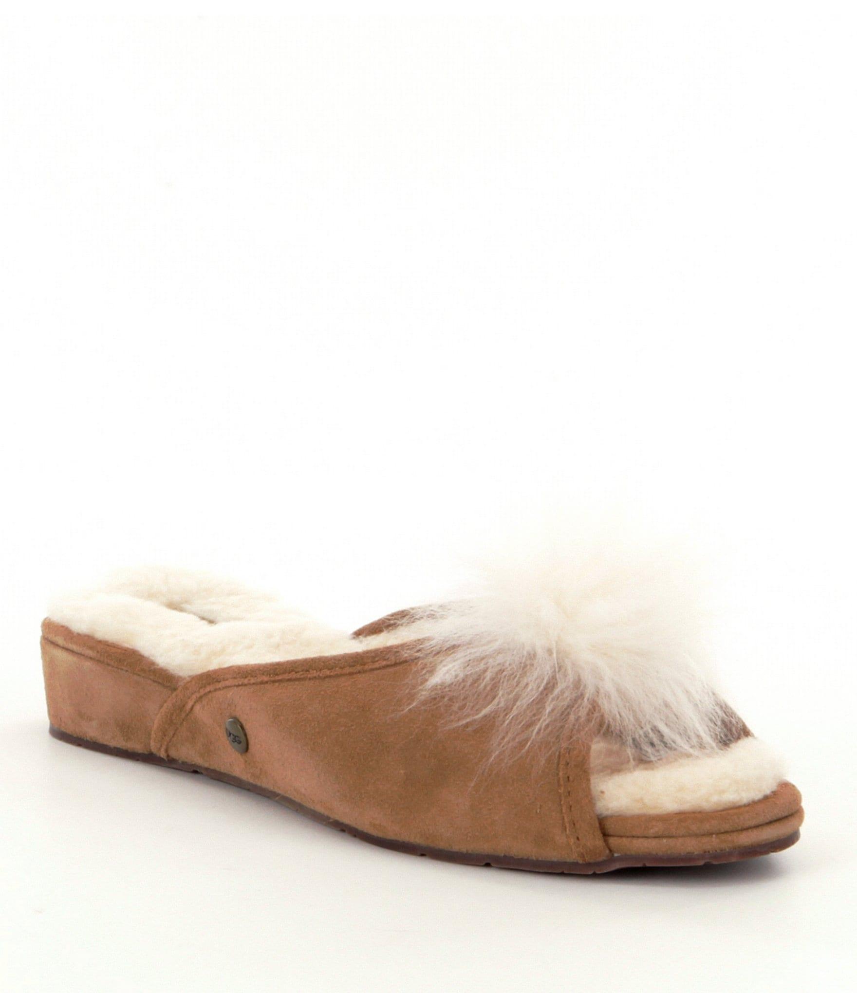 Ugg House Slippers Dillards