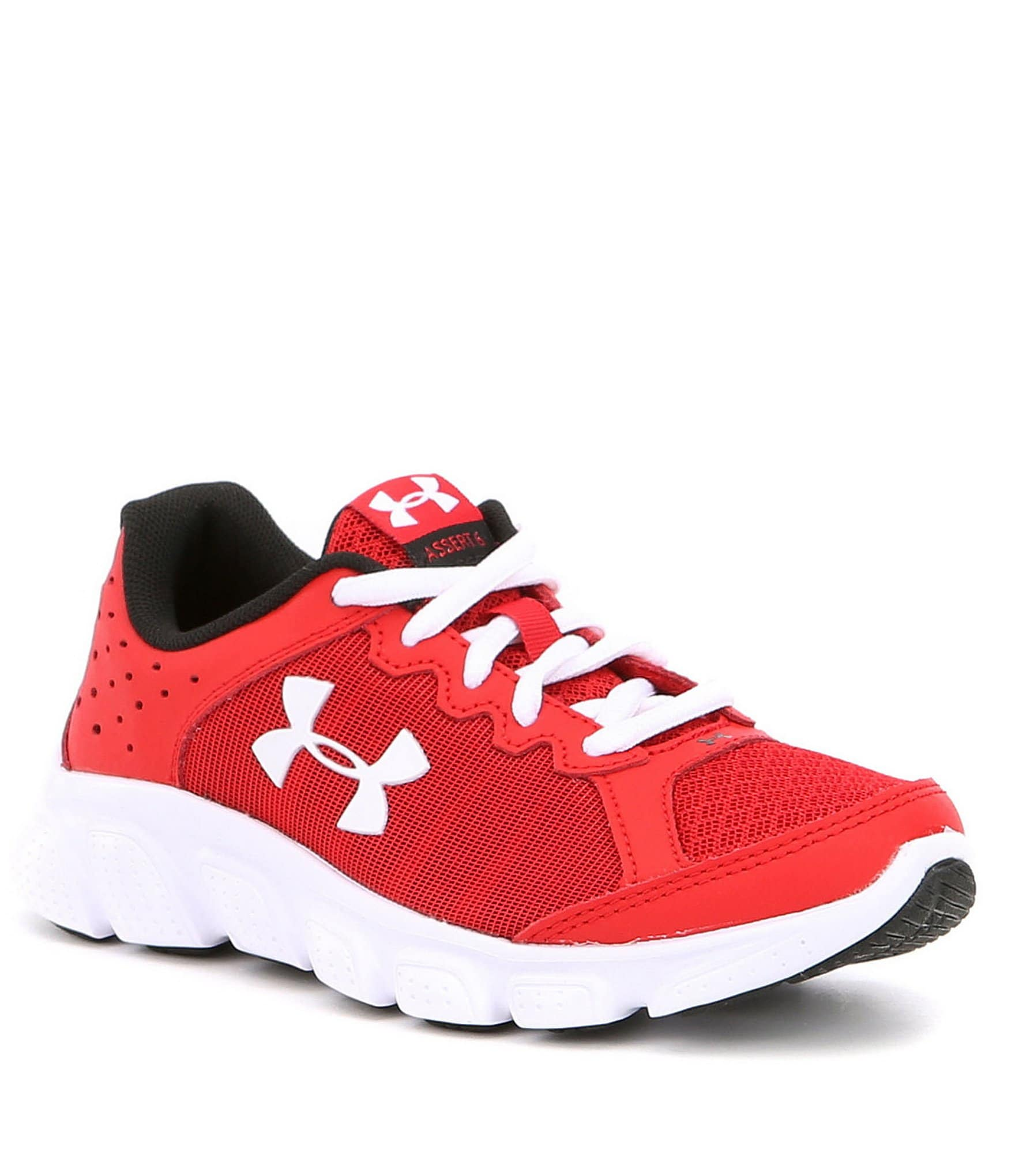 Under Armour Assert  Youth Running Shoes
