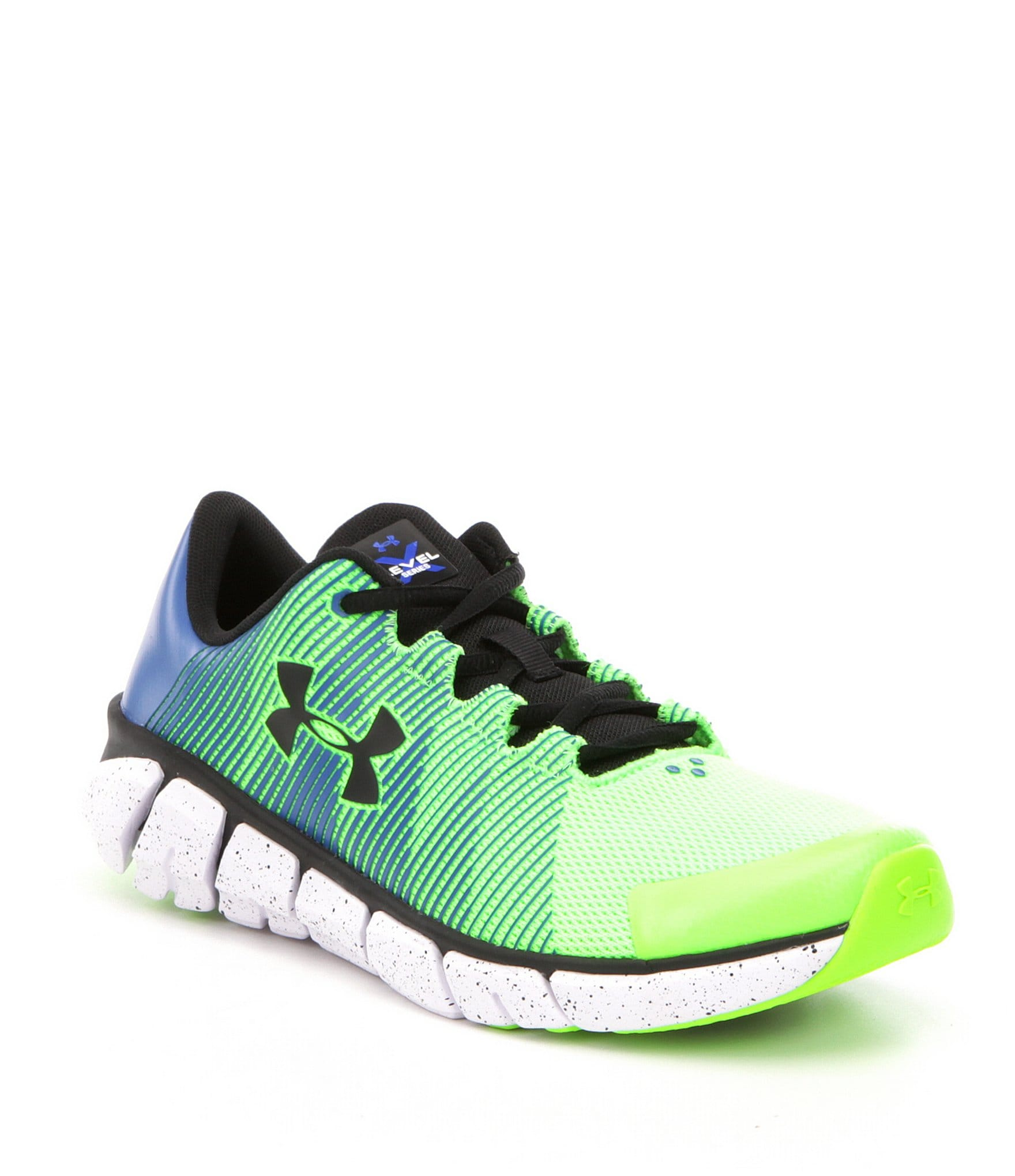Running Shoes With Velcro Close