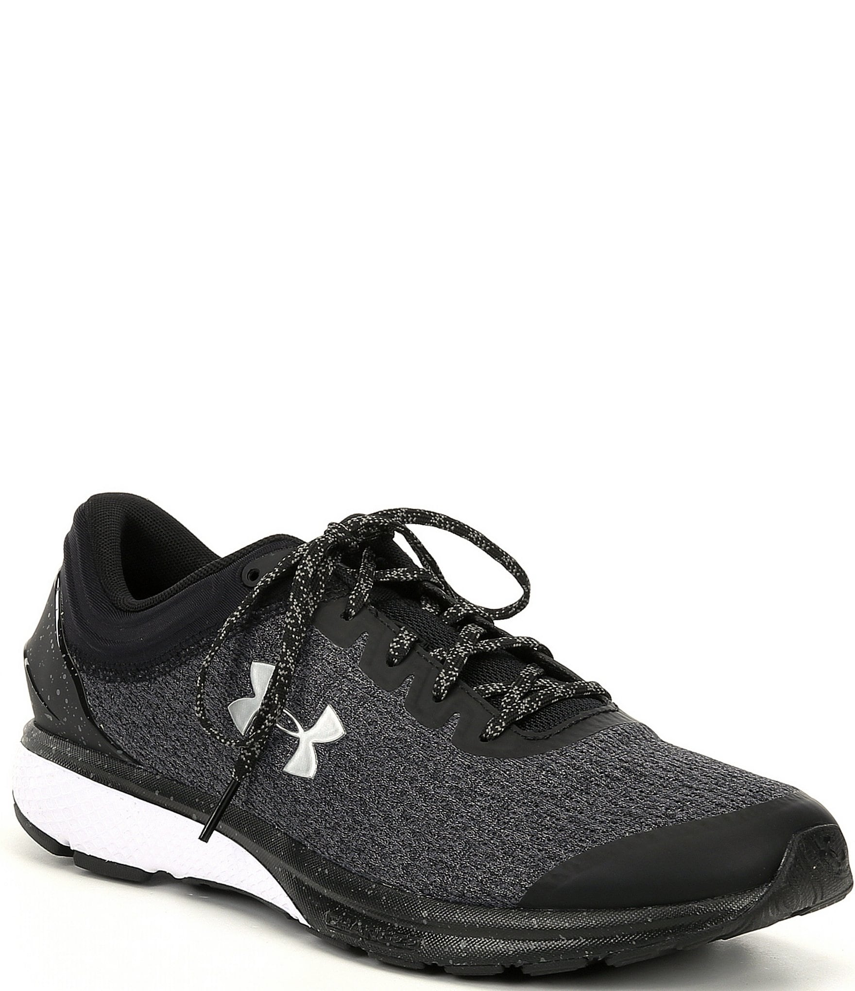 Ligadura medio Posicionar  Under Armour Men's Charged Escape 3 Running Shoes | Dillard's